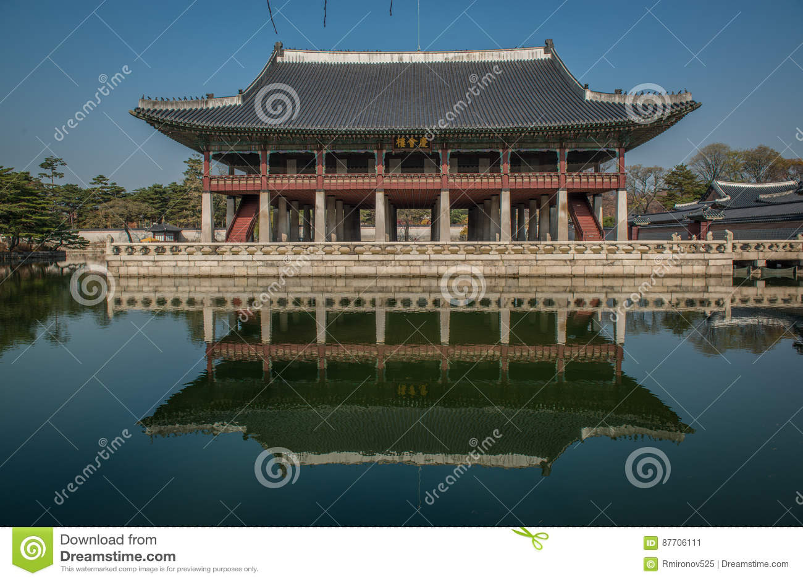 Palais d imperator