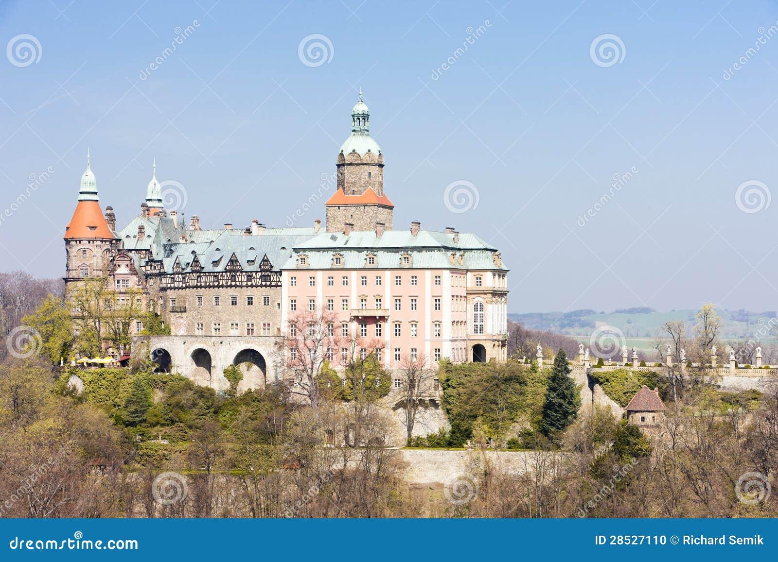 Palais de Ksiaz