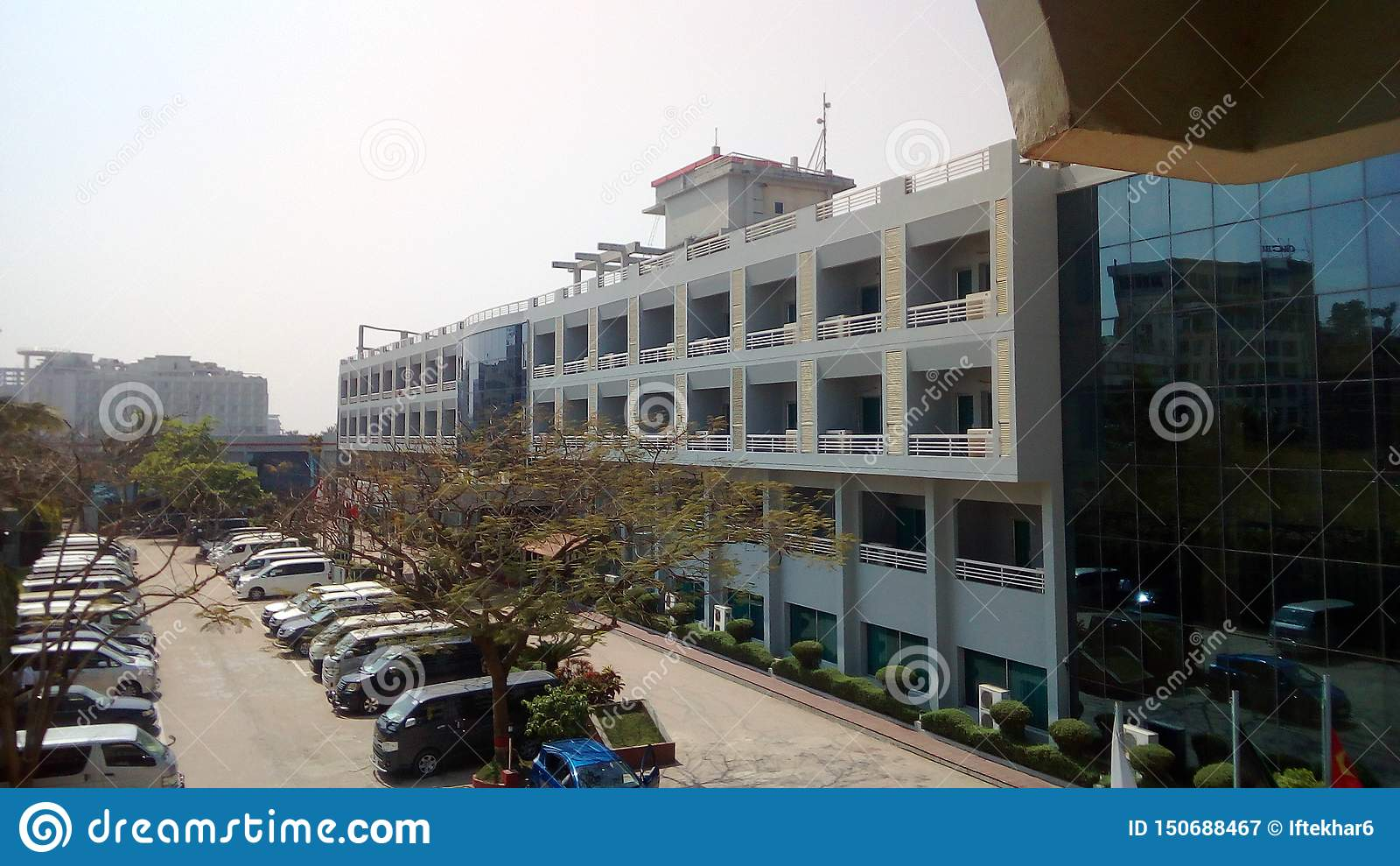 Palais de mer d hôtel