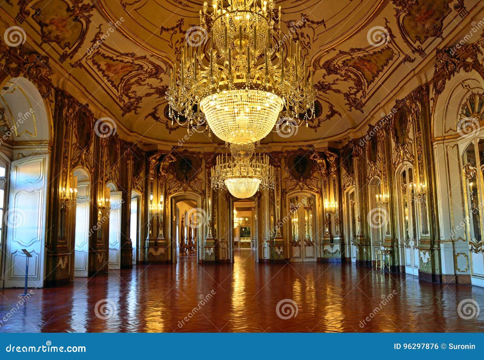 Palais de Queluz