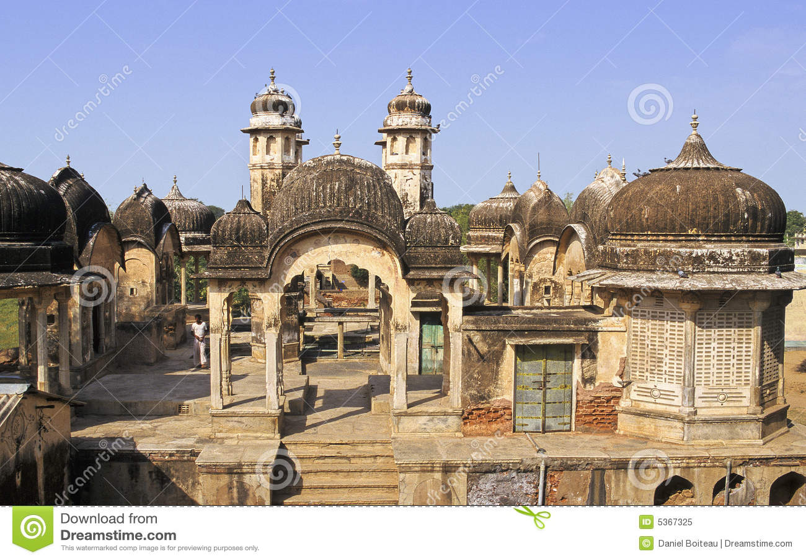 Palais de Shekhawati