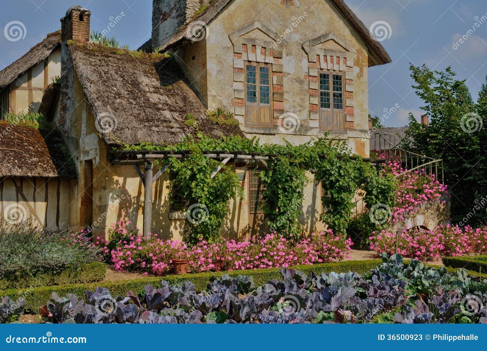 Palais de Versailles dans l Ile de France