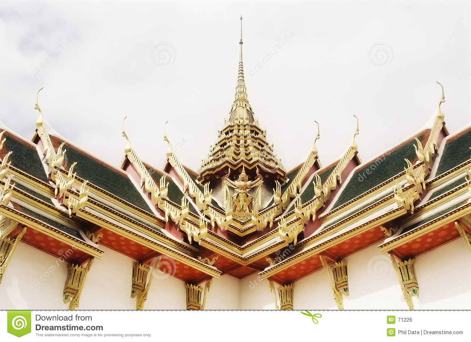 Palais grand
