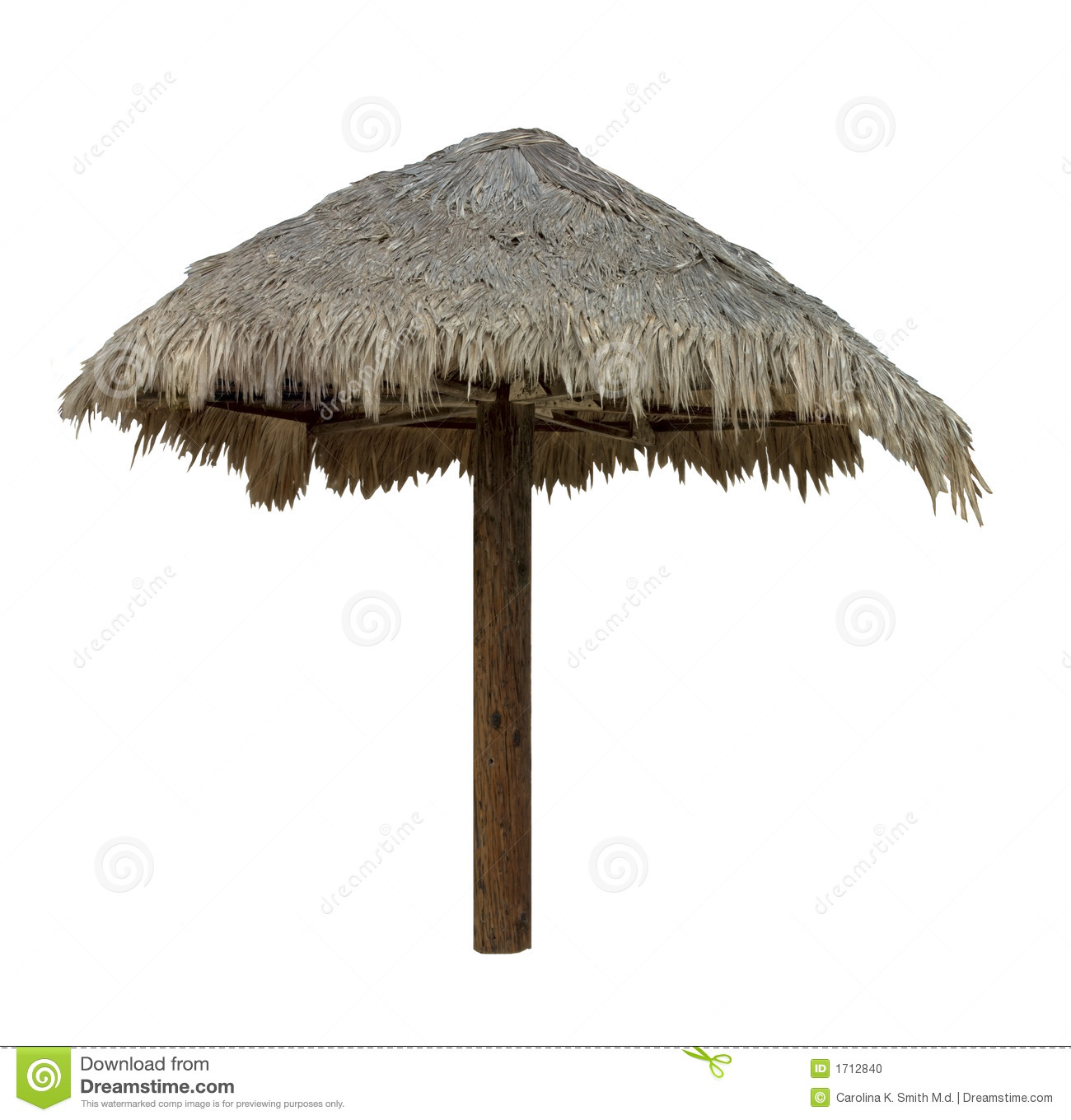 Image Result For Thatch Umbrella Cover