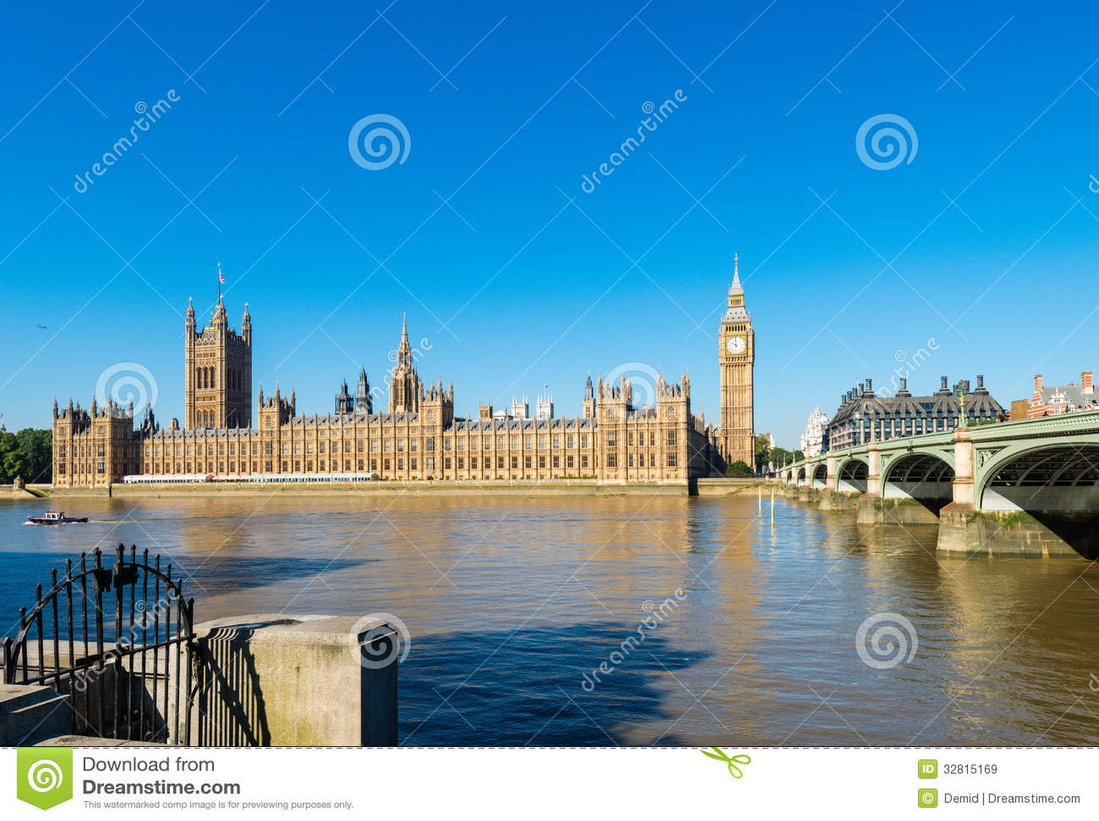 Palast von Westminster, London, Vereinigtes Königreich
