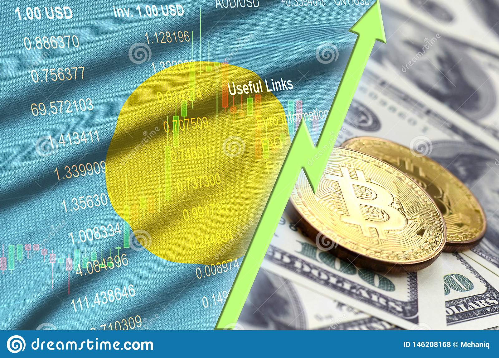 palau coin cryptocurrency
