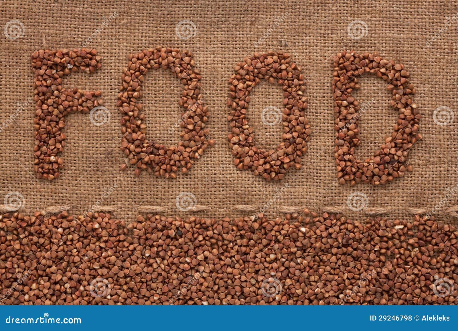 Download Palavra a foto de stock. Imagem de agricultura, macro - 29246798