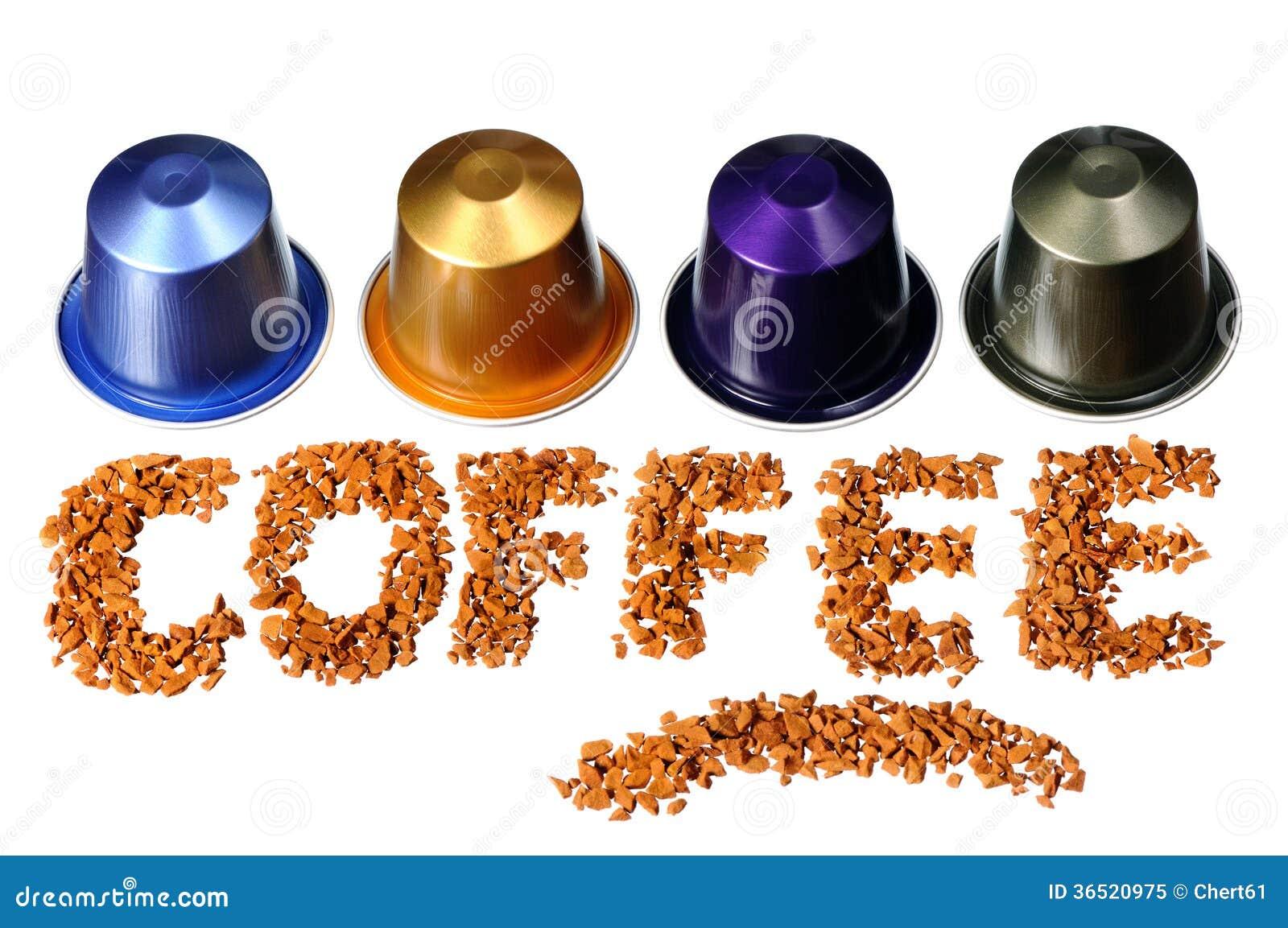 Palavra do café