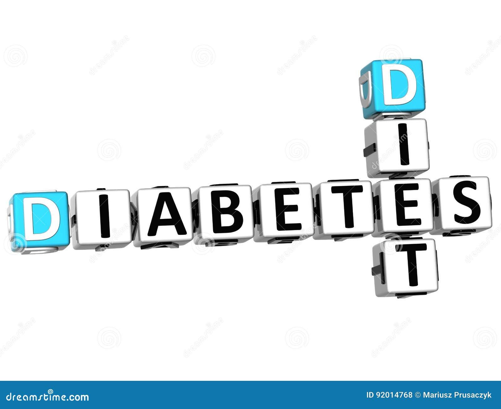 Dieta de diabetes 3dfd