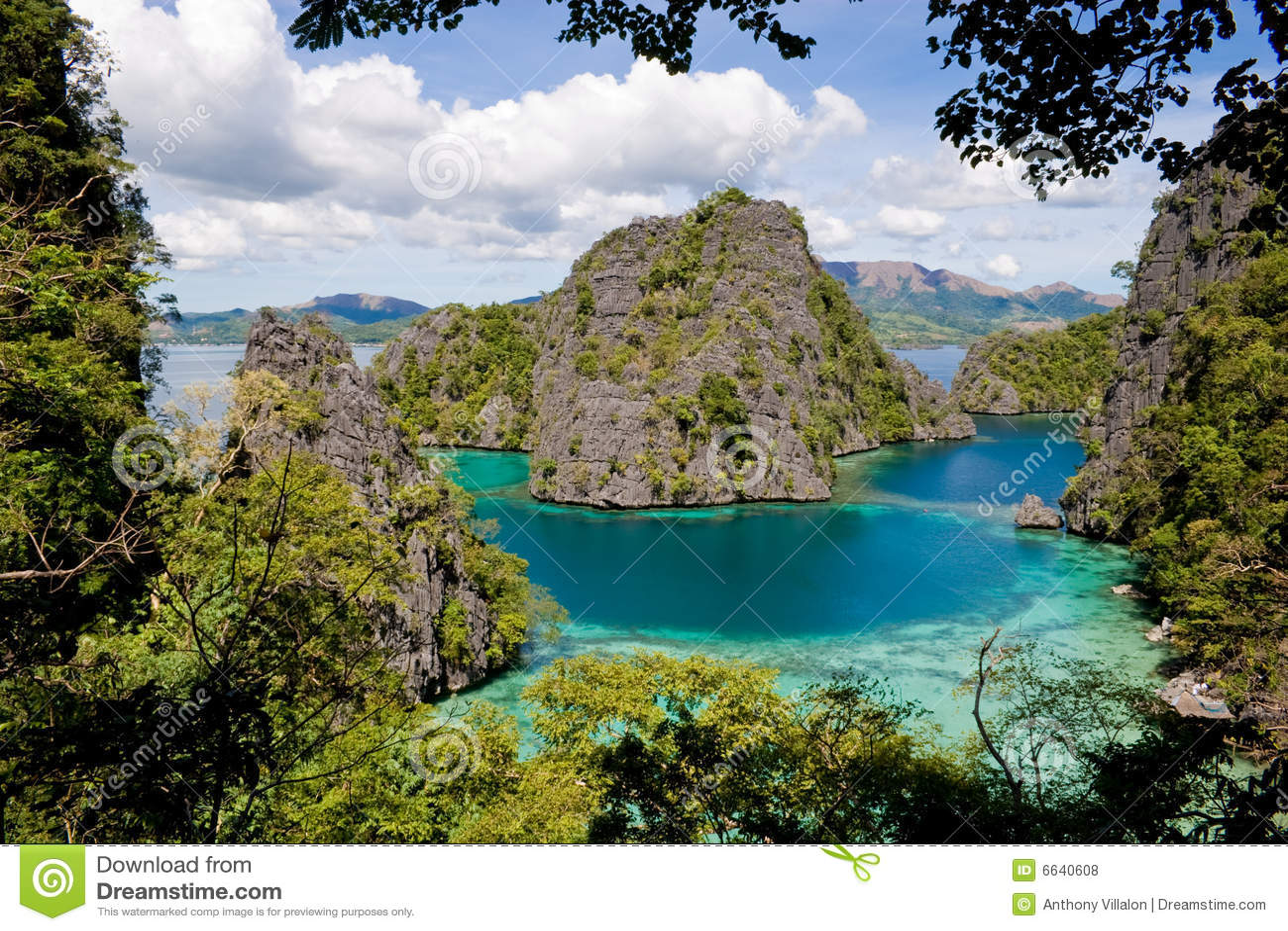 Palawan Lagune 2