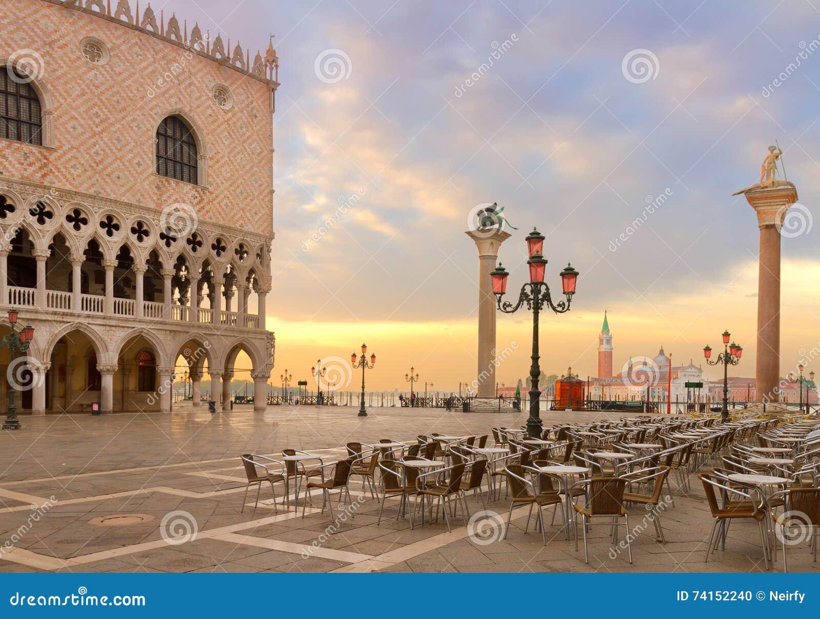 Palazzo del doge, Venezia, Italia