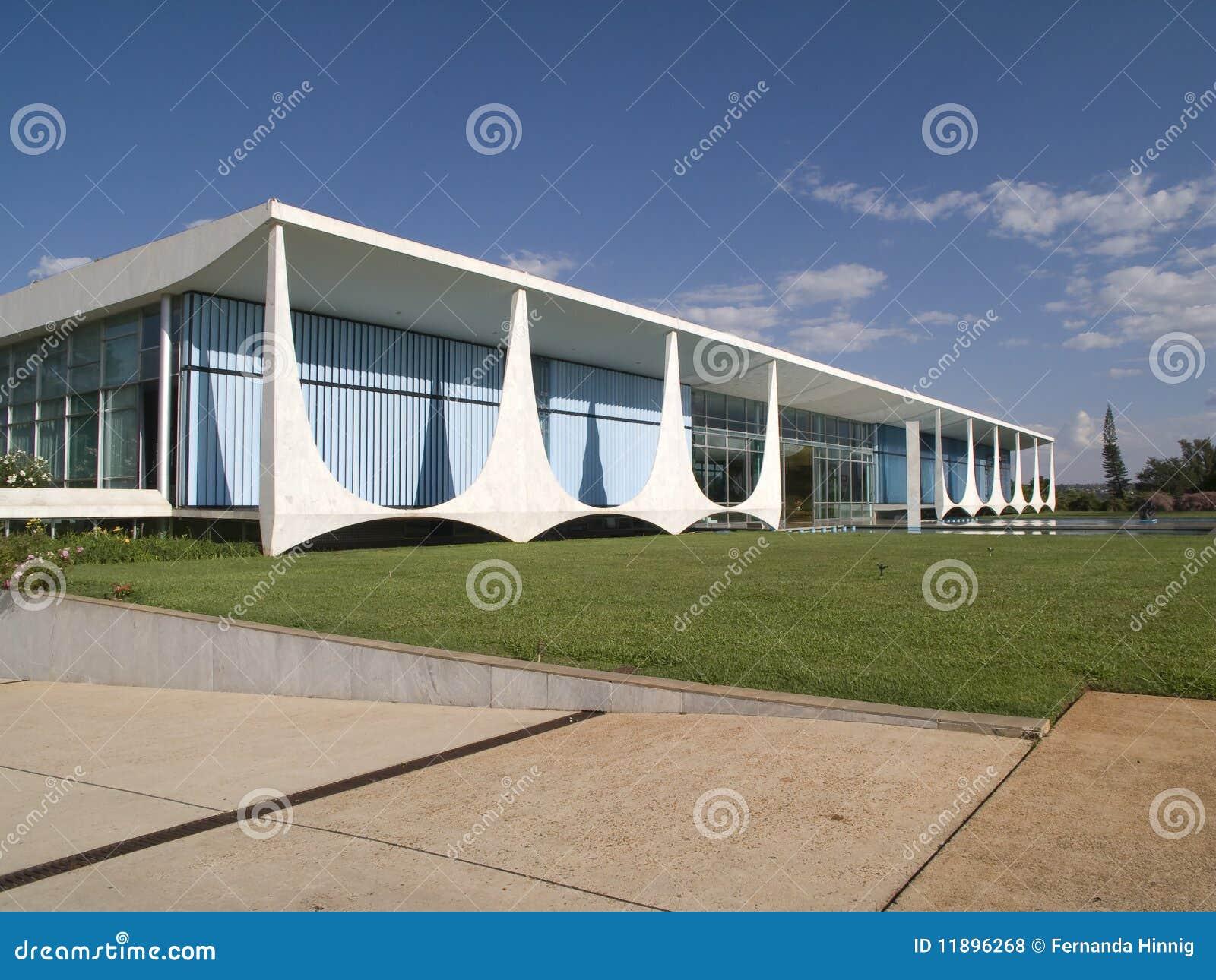 Palazzo di alvorada