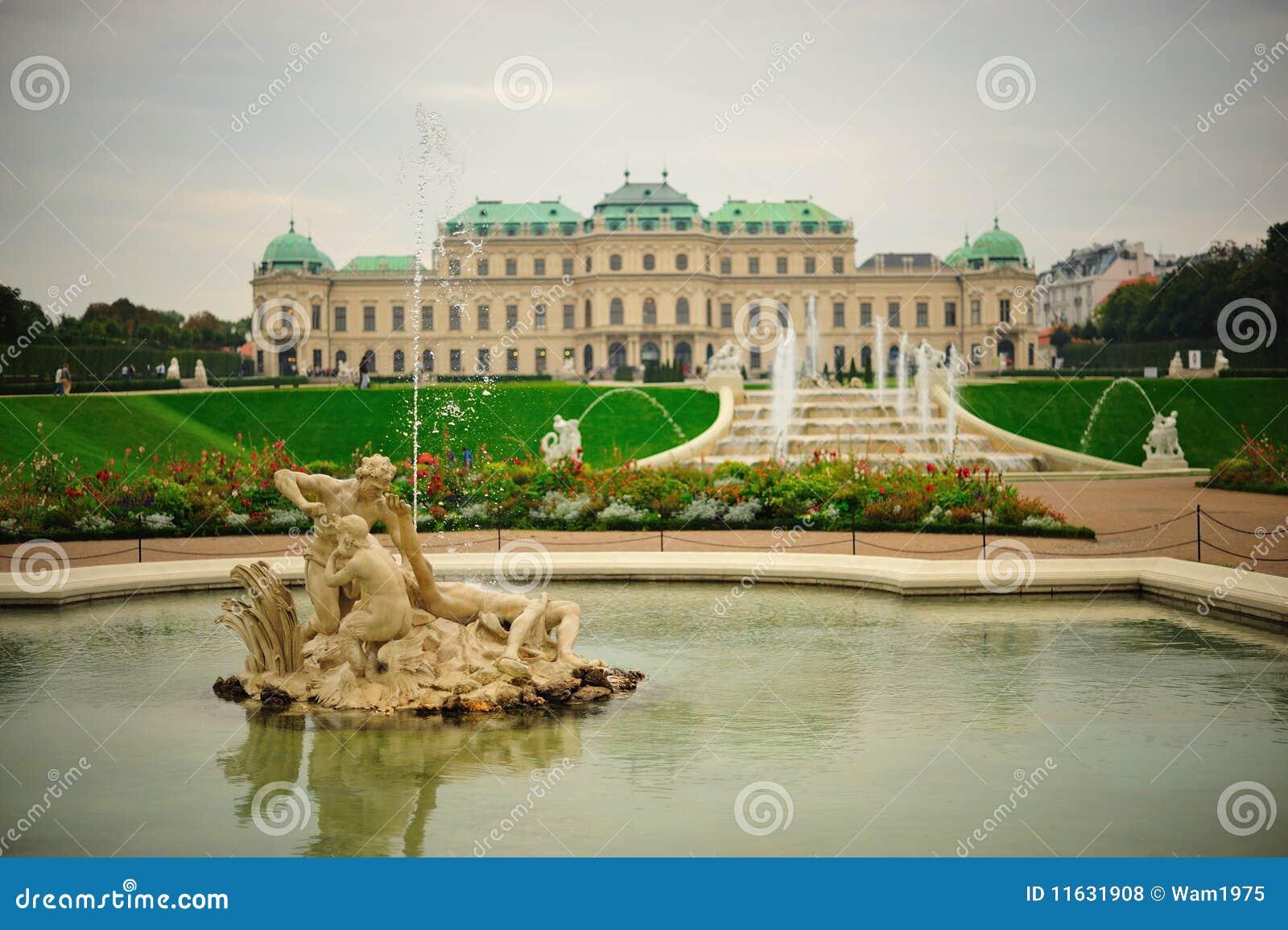 Palazzo di belvedere