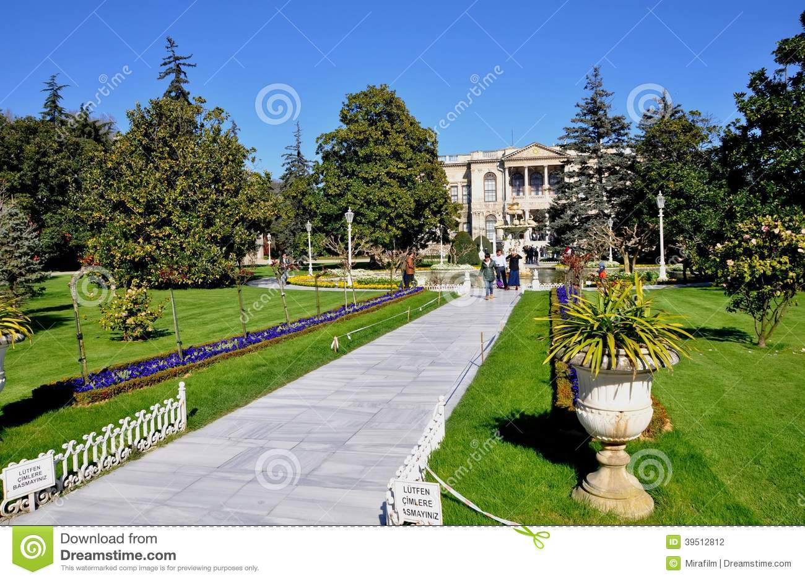 Palazzo di Dolmabahce