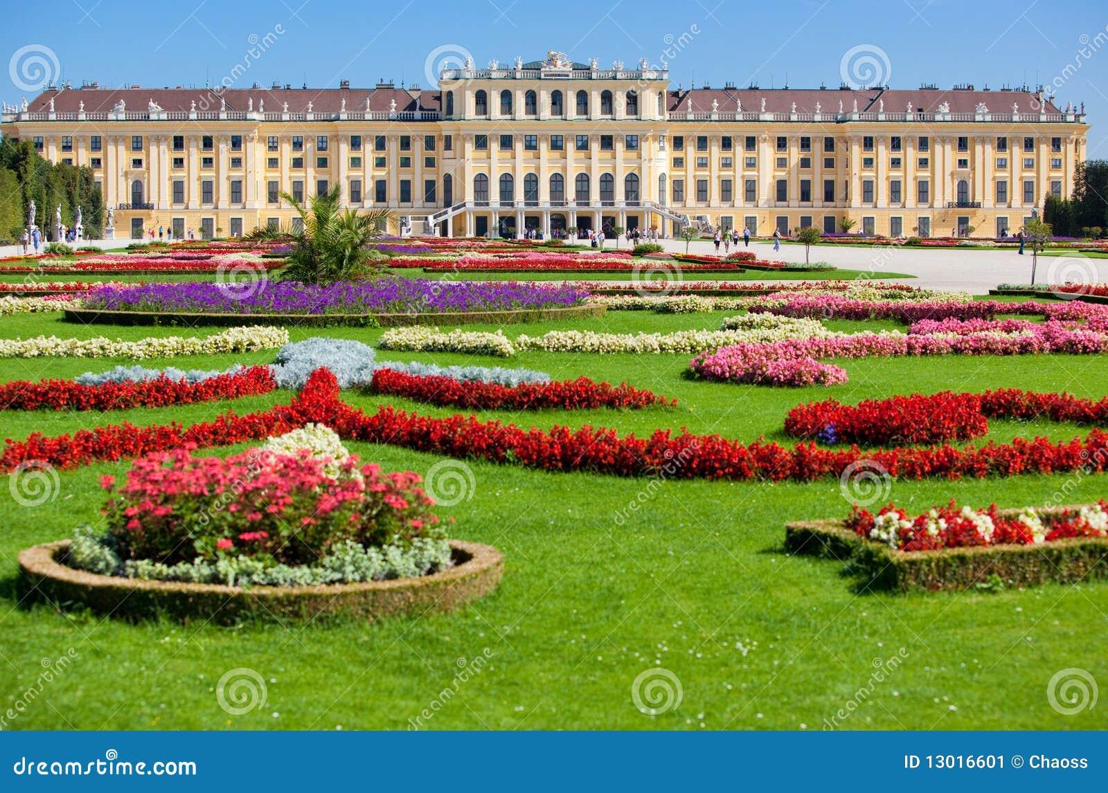 Palazzo di Schonbrunn