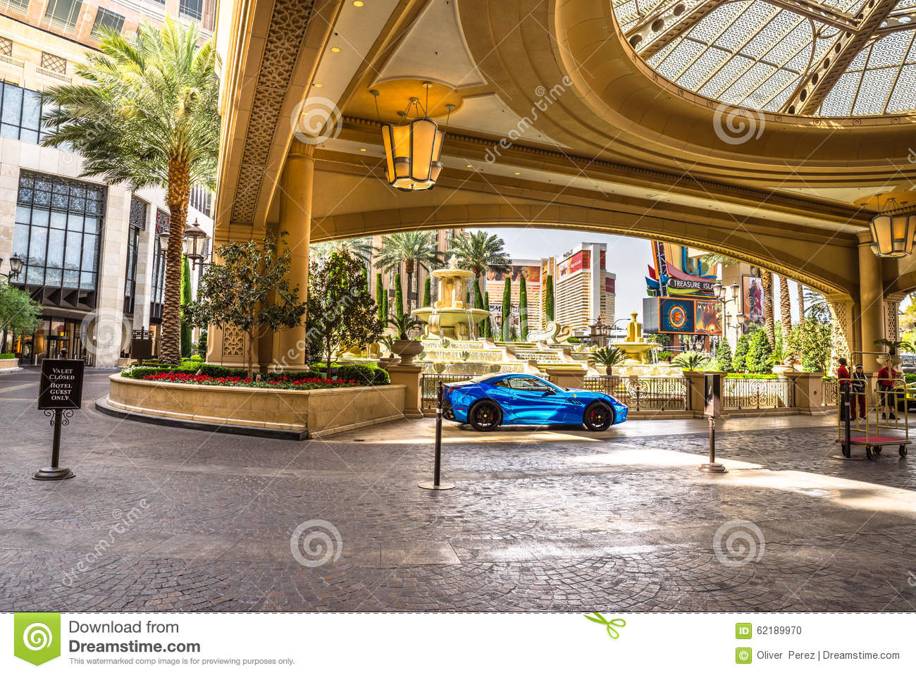 Casino valet parking america casino guide