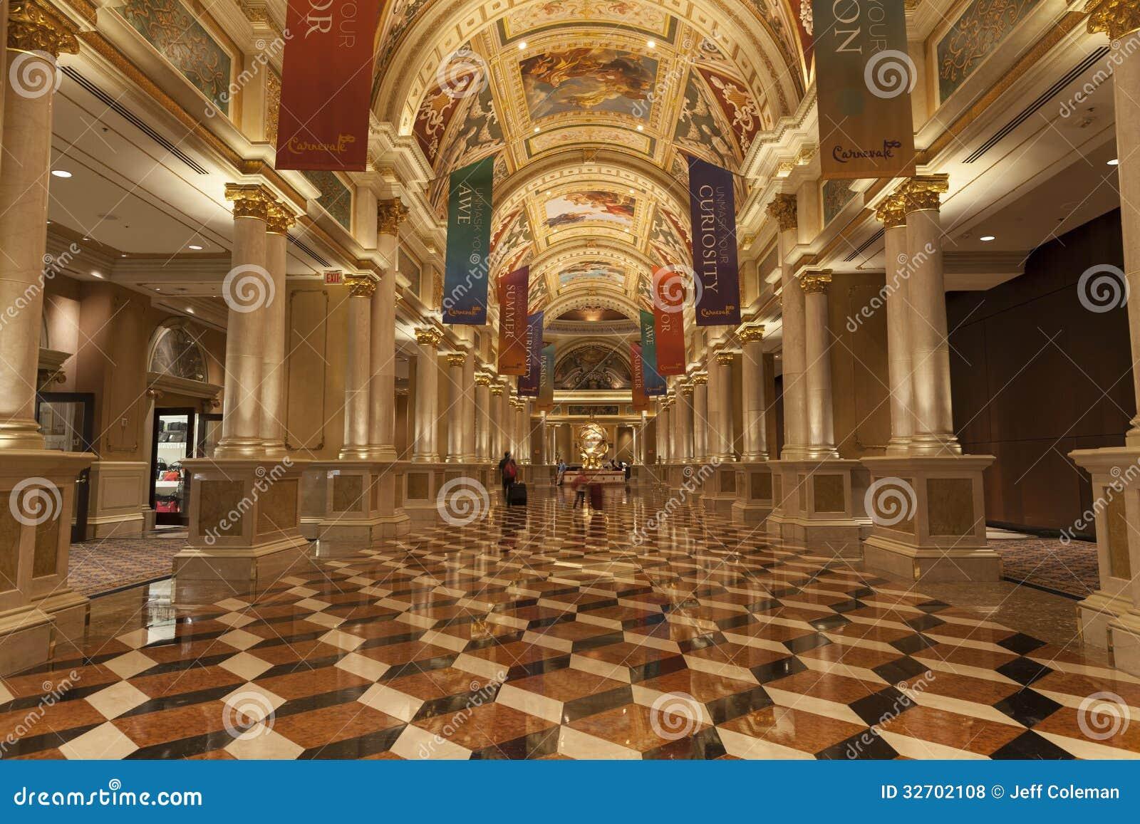 Venetian Interior Design