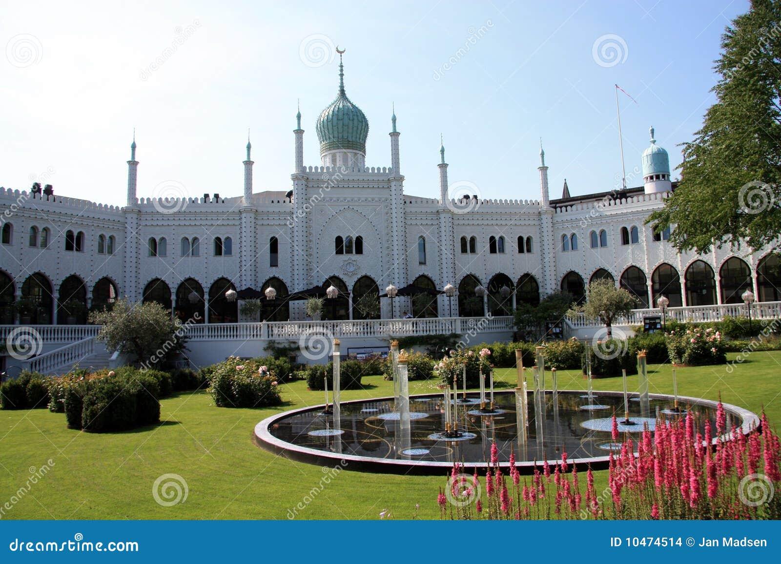 Palazzo-moschea