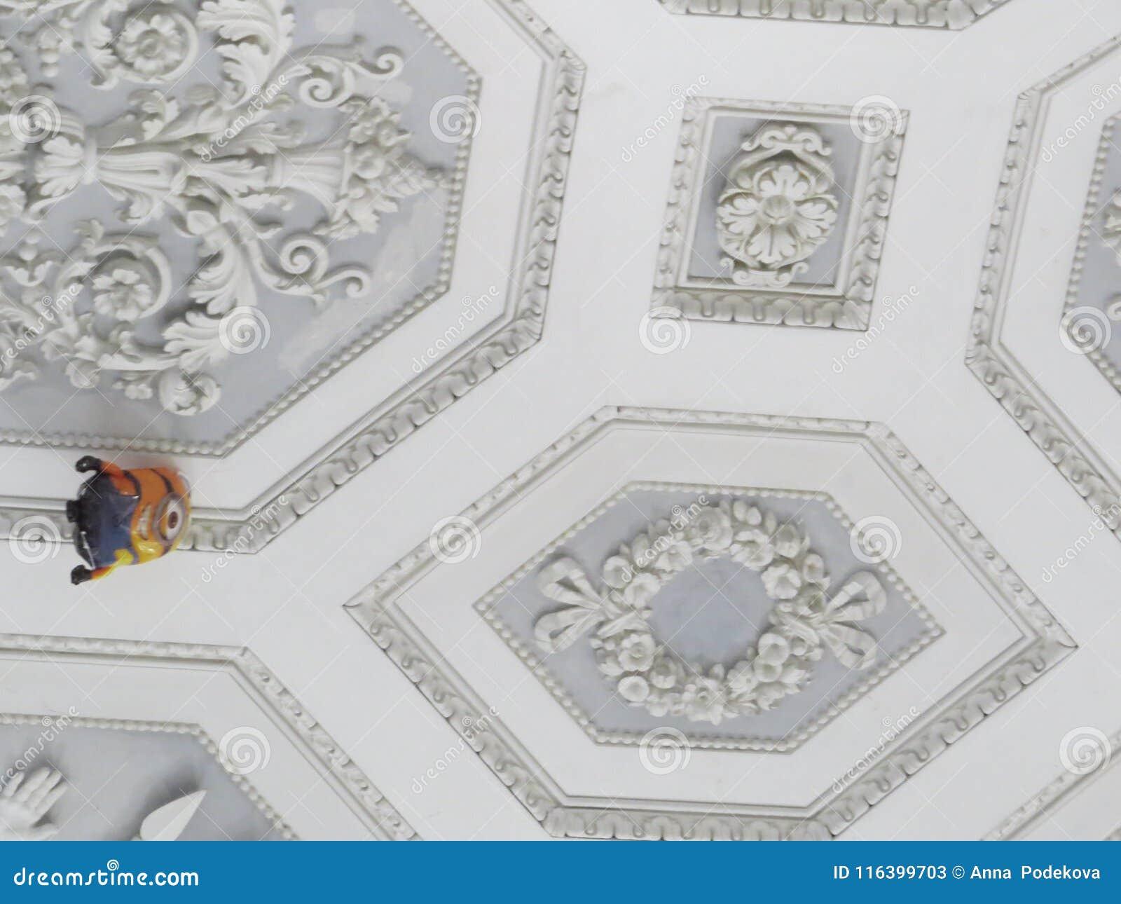 Palazzo Reale - Royal Palace à Naples, Italie