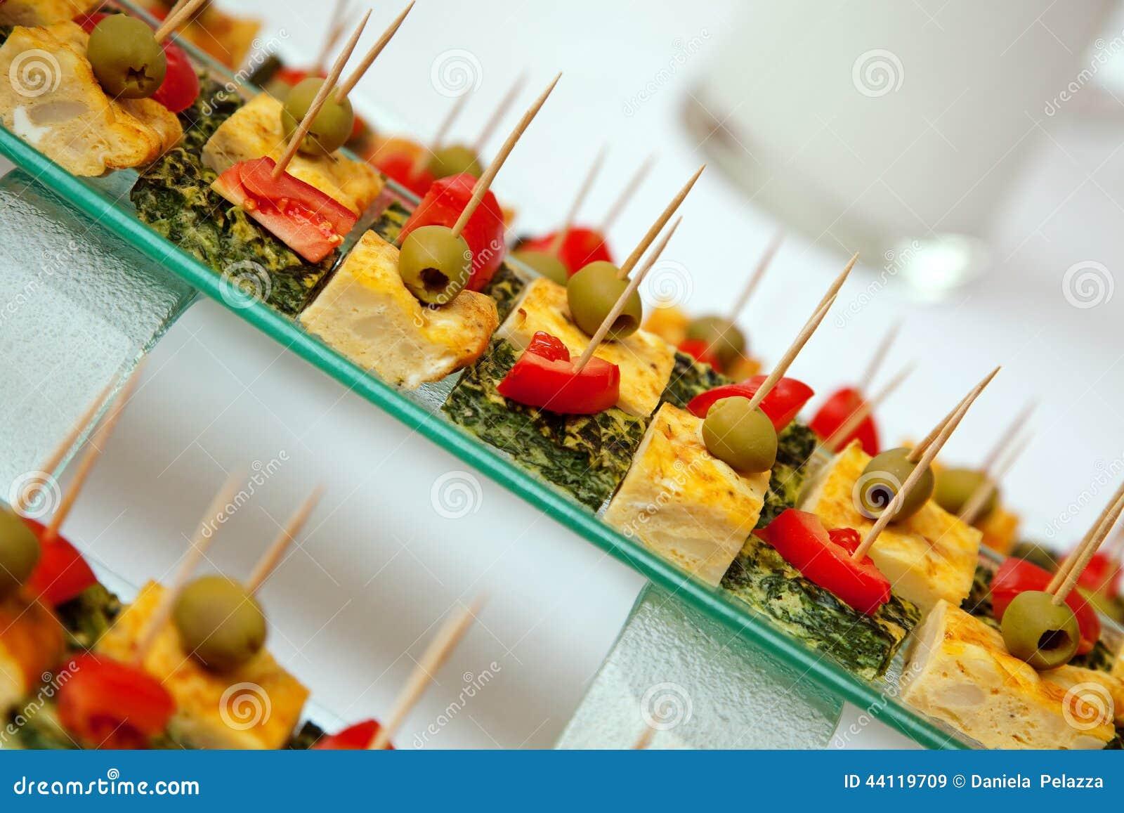 Palcowi foods