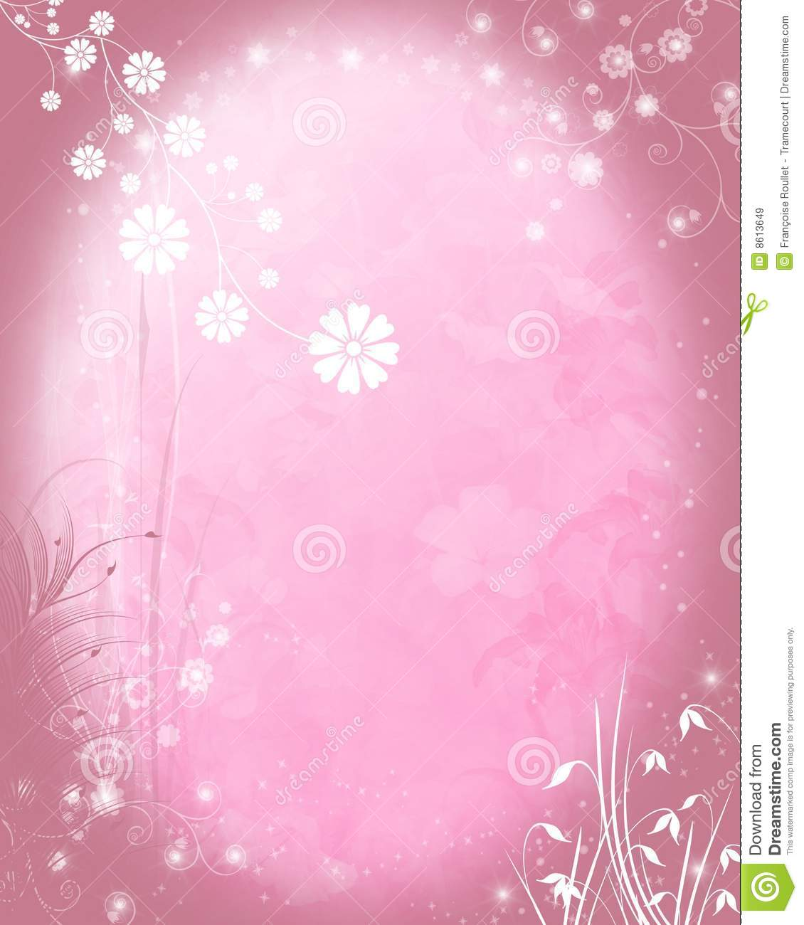 pink floral background jpg - photo #49