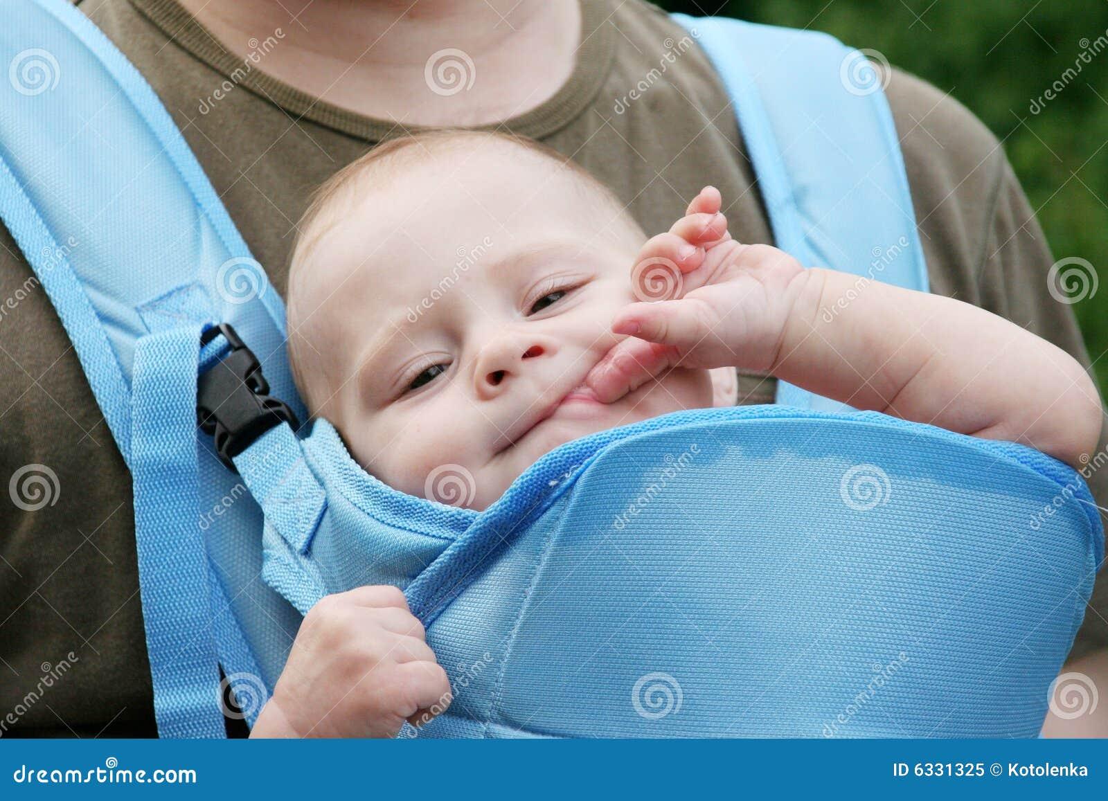 Palec do dziecka