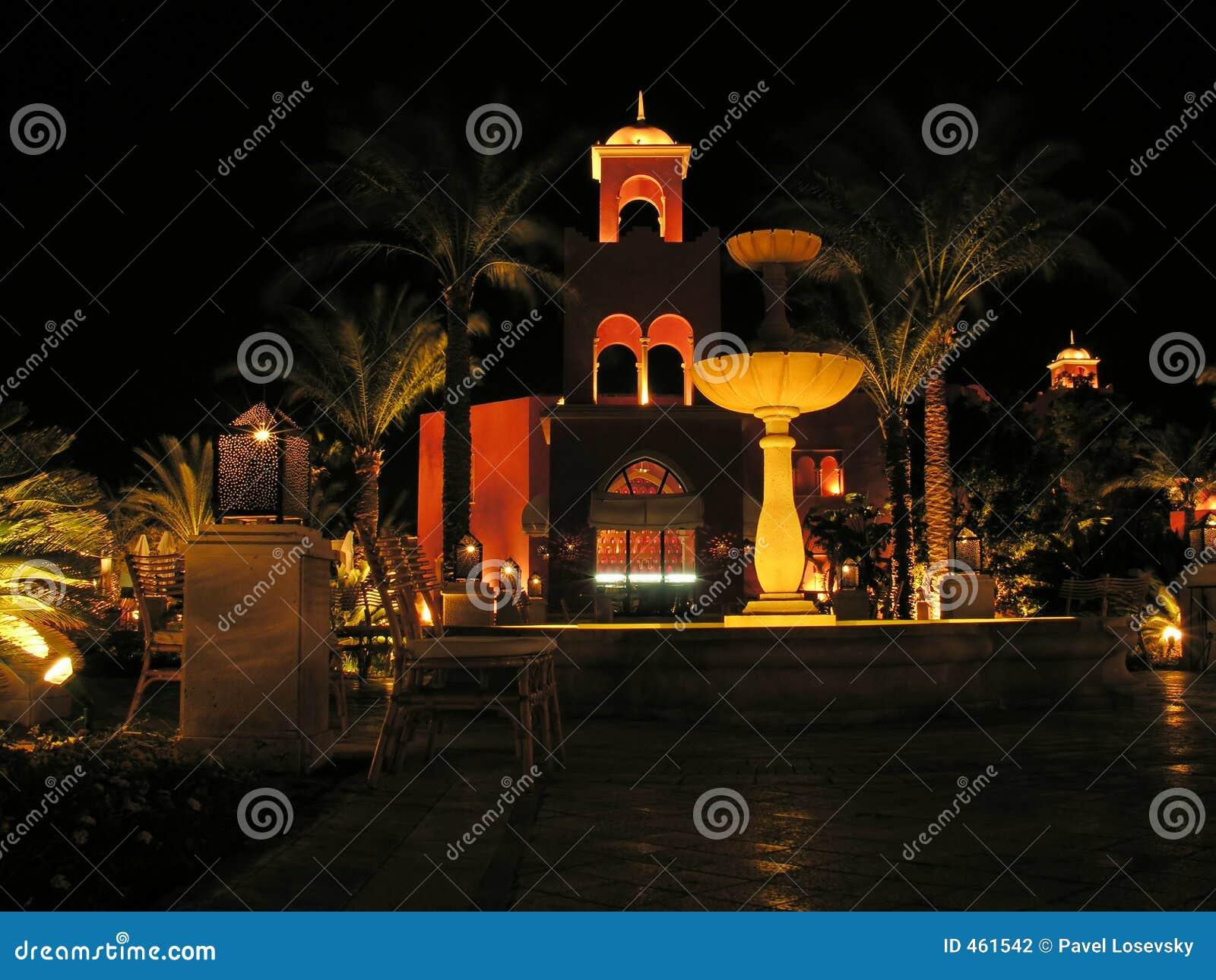 Paleis Egypte