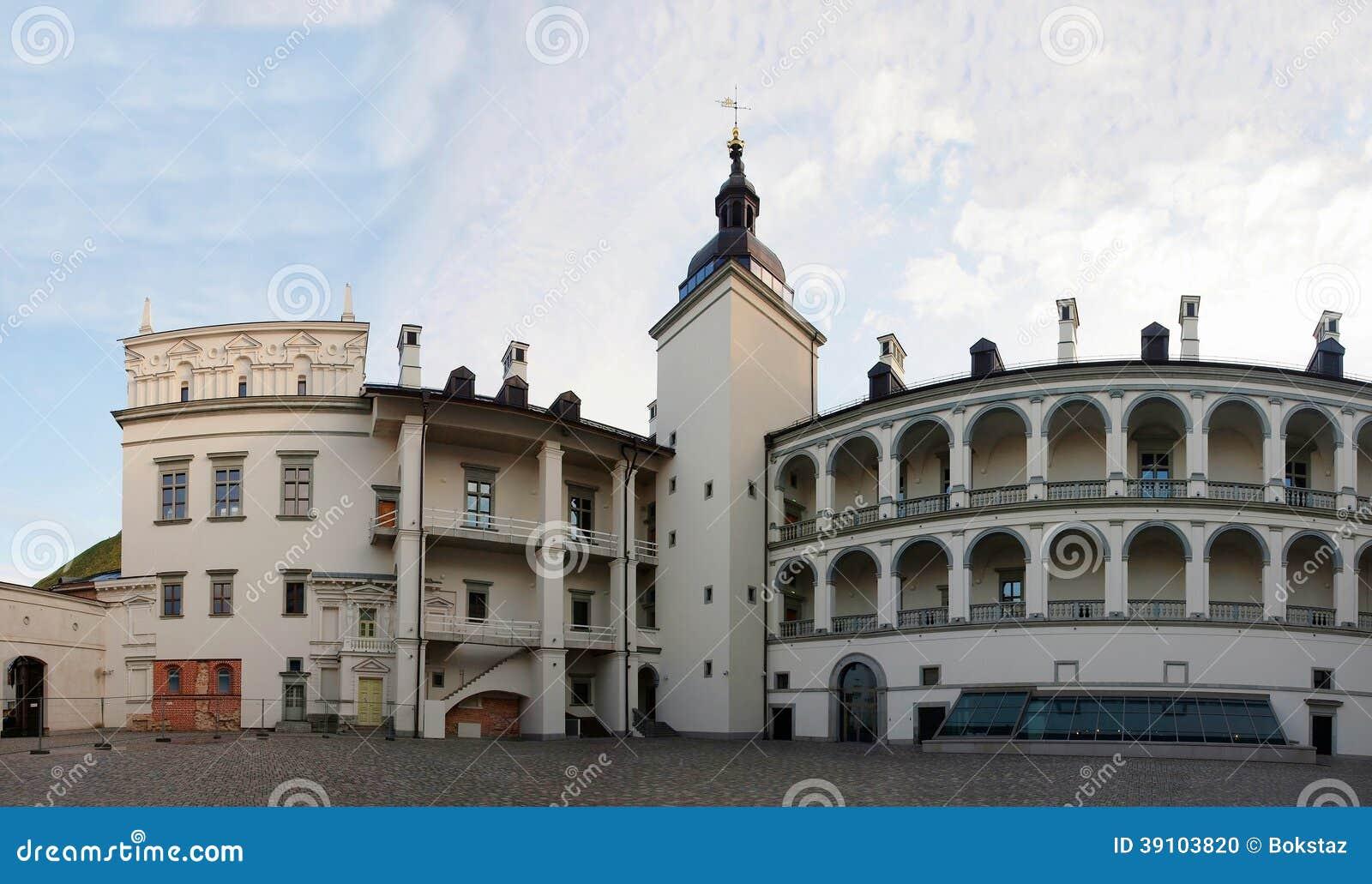 Paleis van de Grote Hertogen van Litouwen