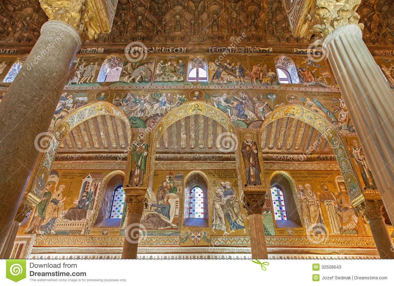 photo essay on byzantine art and architecture Architecture, byzantine the architecture of the byzantine empire at its outset was  essentially that of the late roman empire from which it emerged in the early.