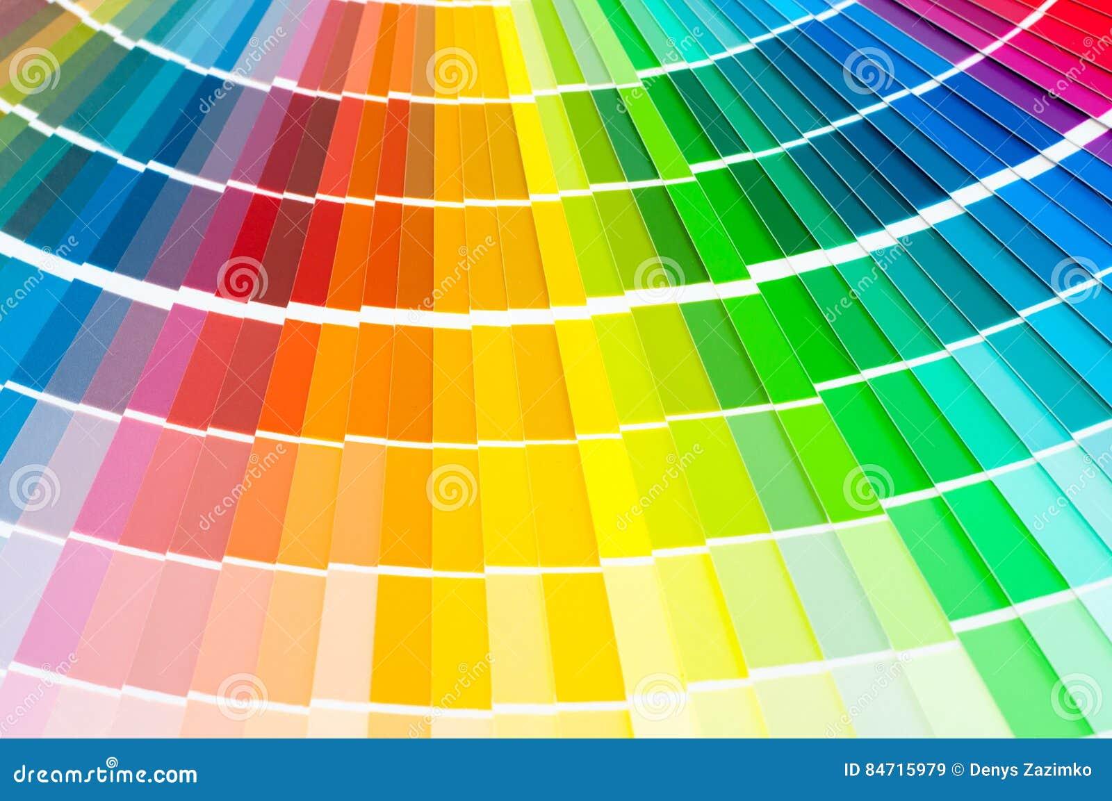 Paleta de colores pintura affordable paleta de colores - Paleta de colores pintura pared ...