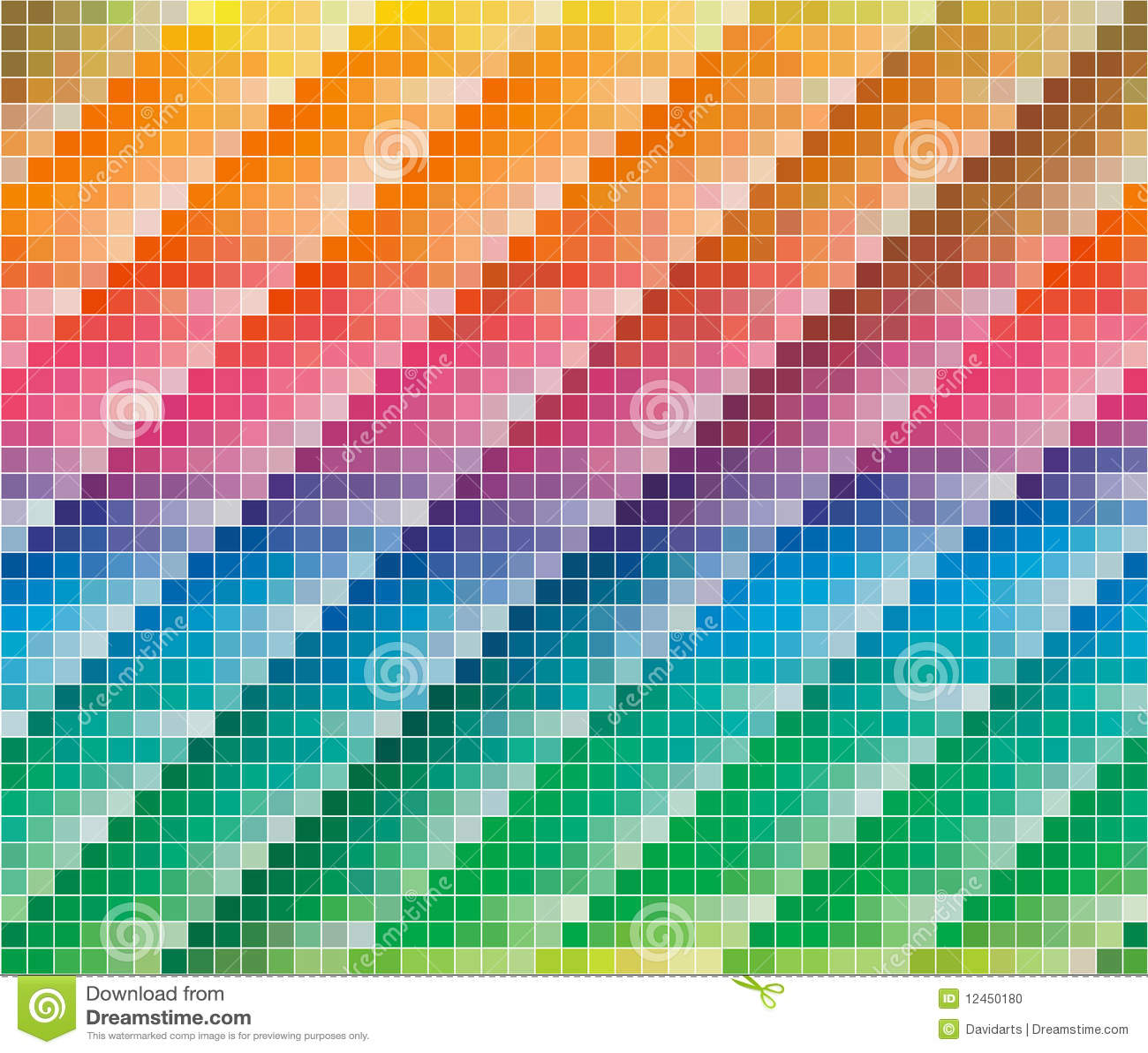 Paleta de cores de cmyk para o fundo abstrato foto de - Gama de colores rosas ...