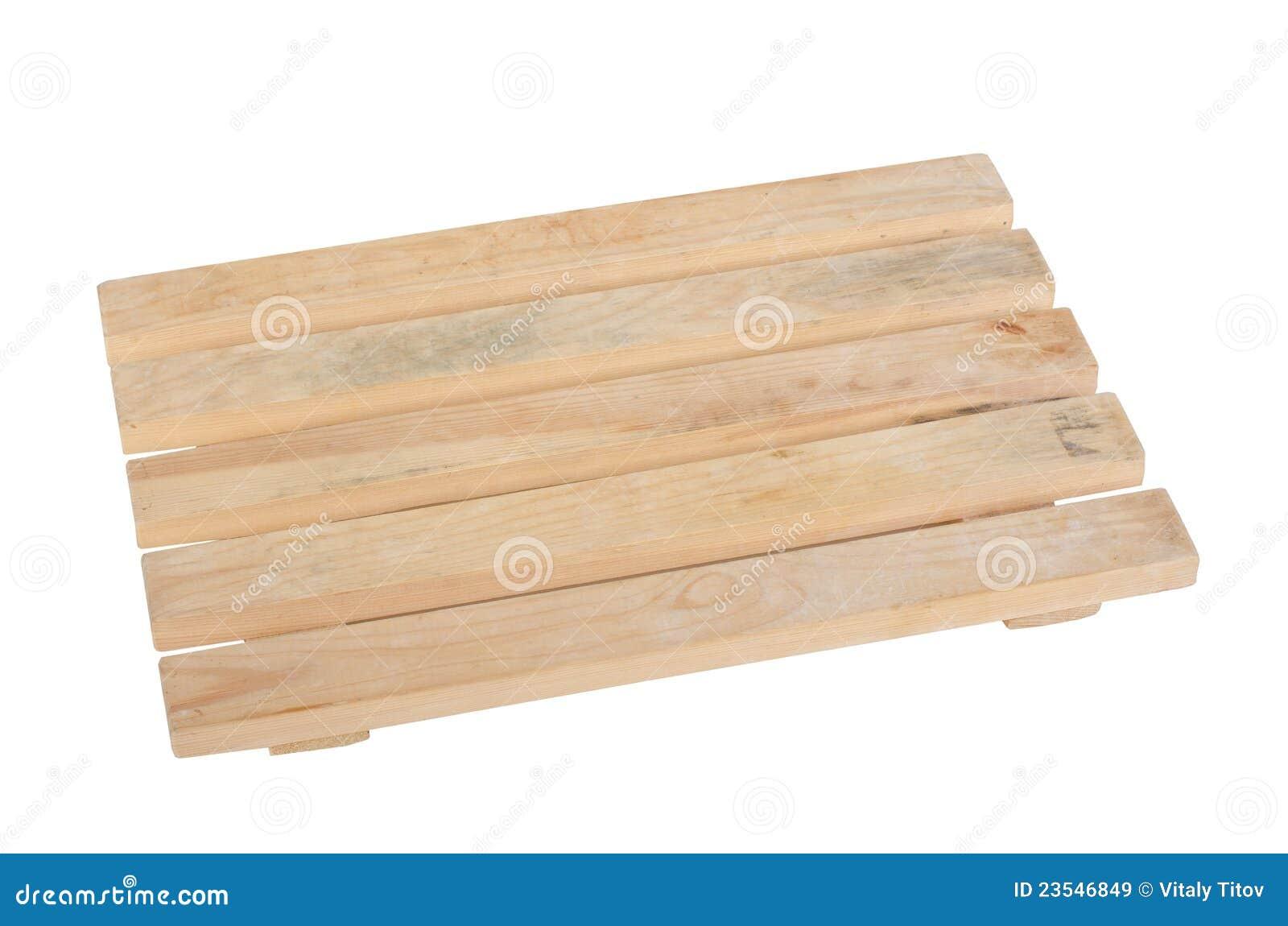 Paleta de madera for Paletas madera