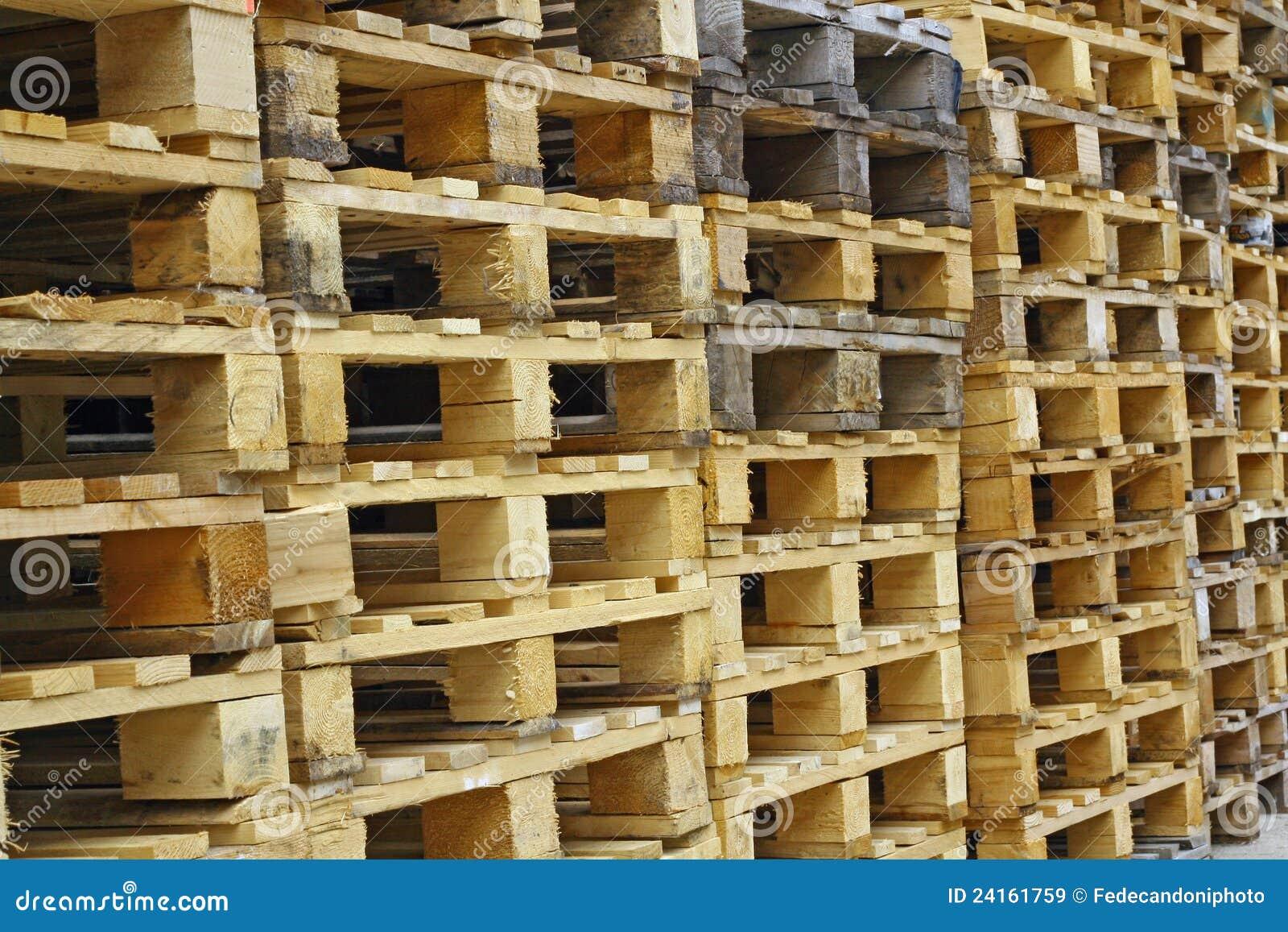 Paletas de madera hofmeister paletas de madera para for Paletas madera