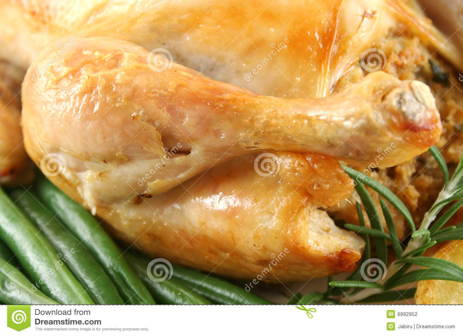 Palillo de pollo