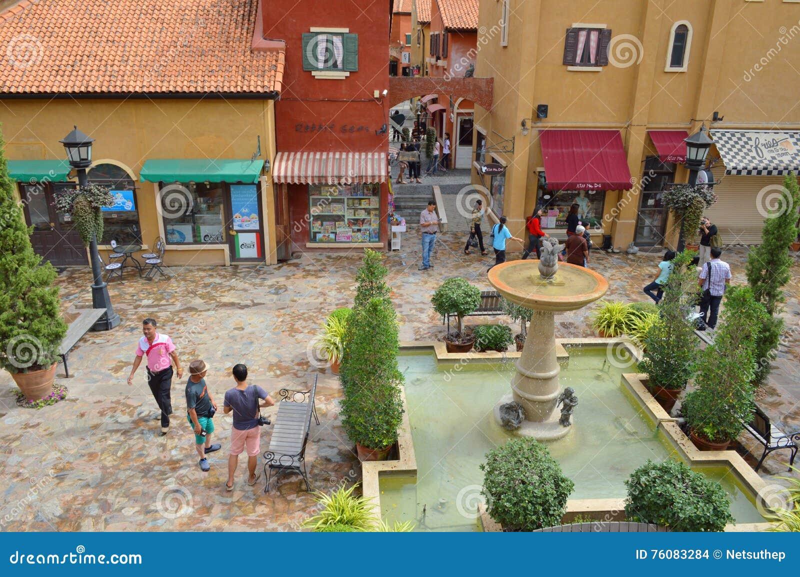 palio khao yai editorial stock image image 76083284
