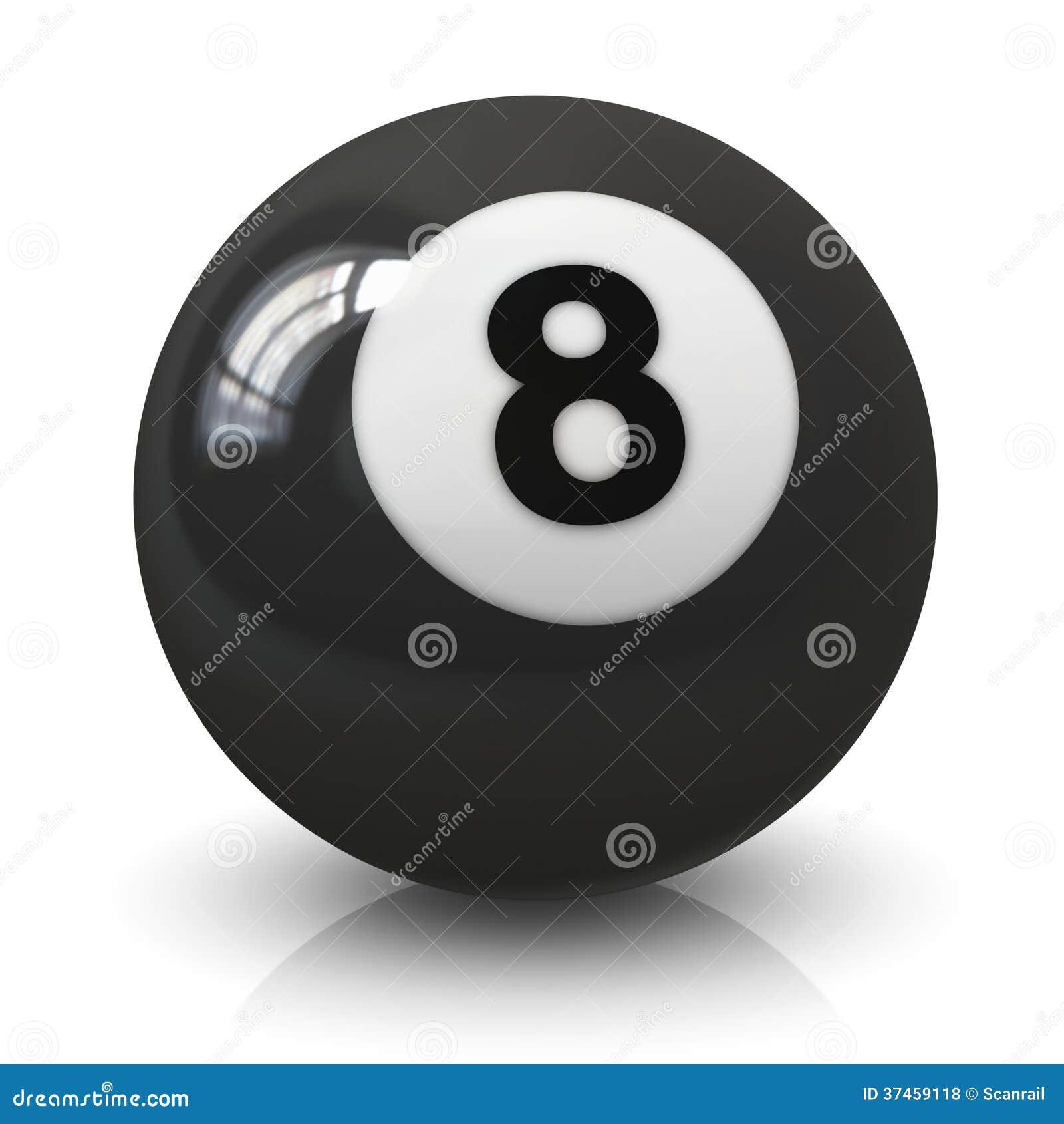 gioco biliardo otto palla