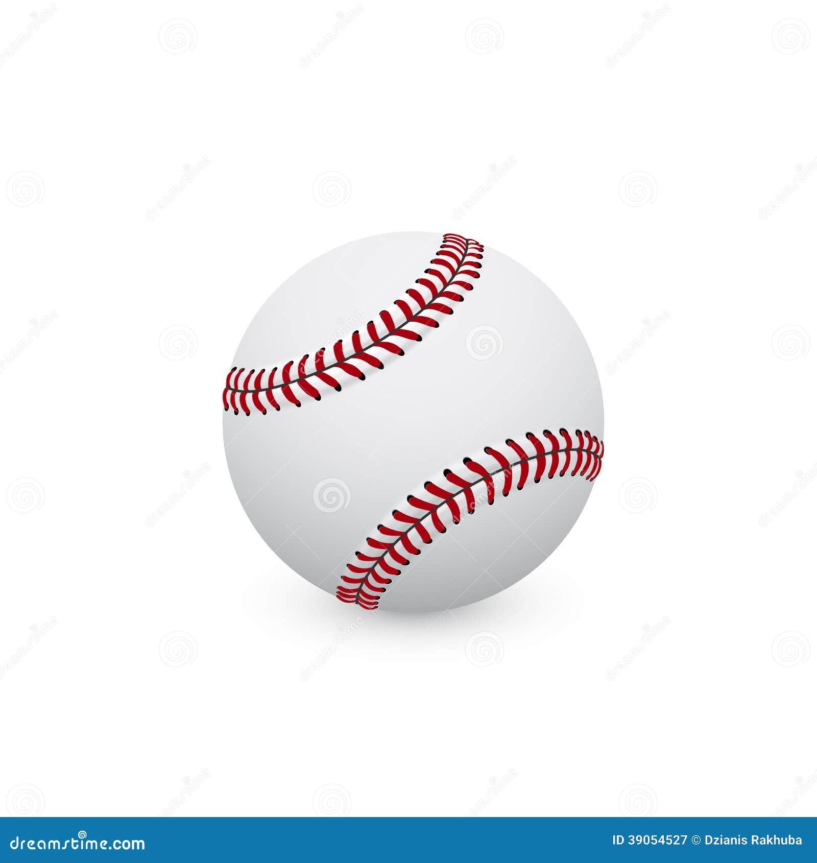 Palla di baseball