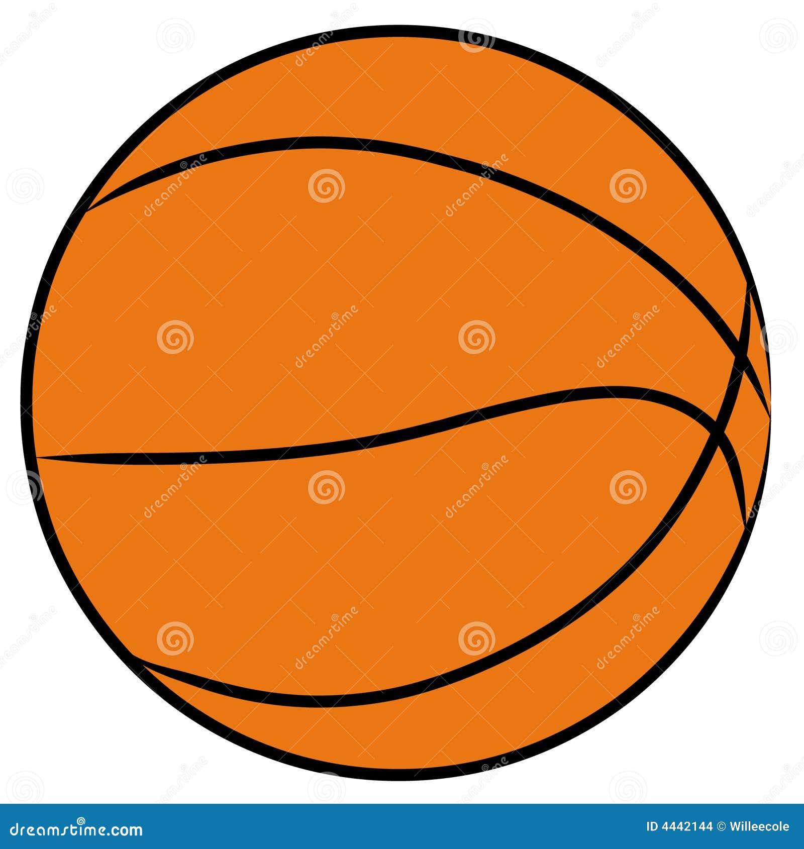 Pallacanestro illustrazione vettoriale immagine di - Immagini stampabili di pallacanestro ...