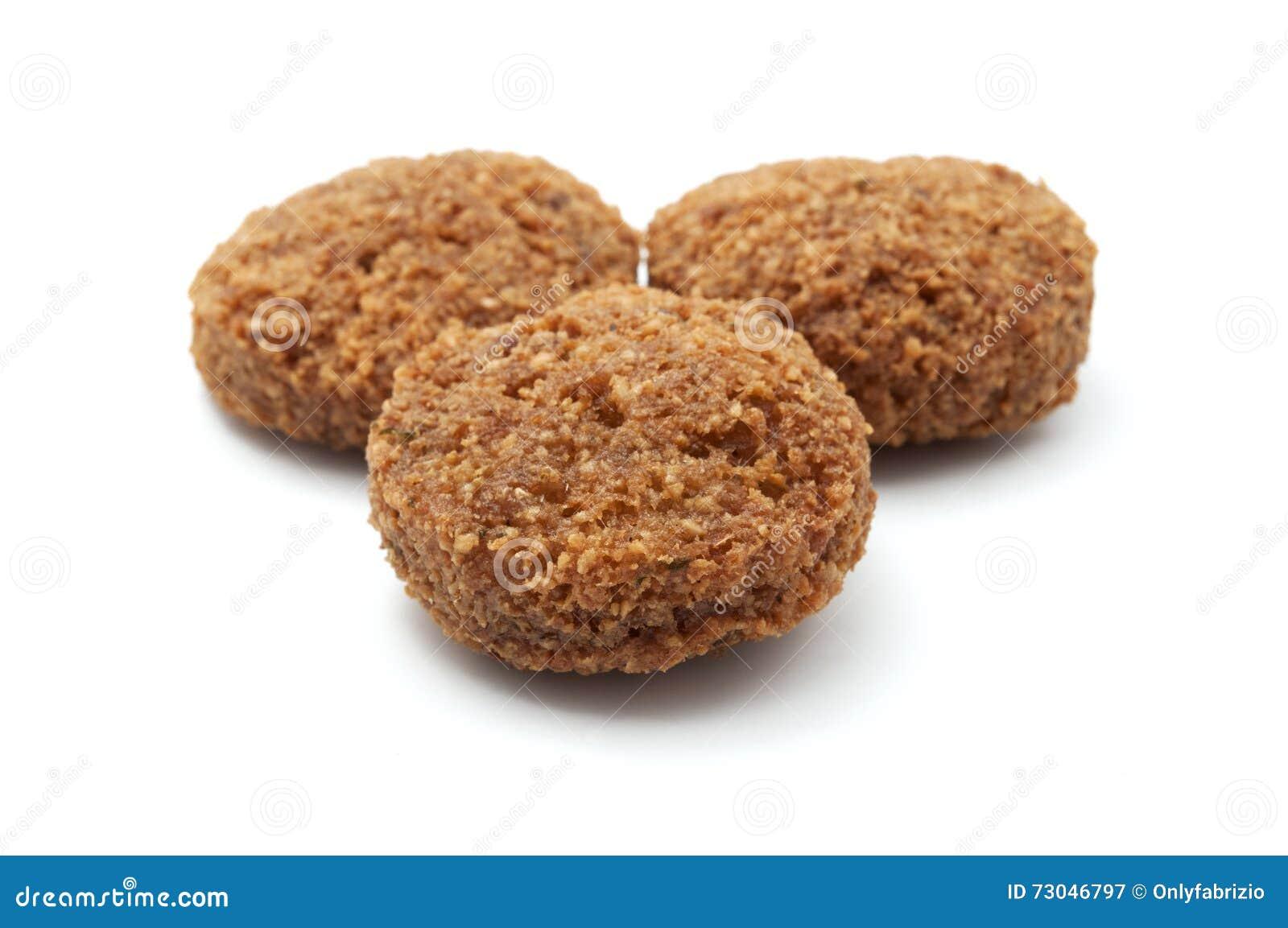Palle del Falafel