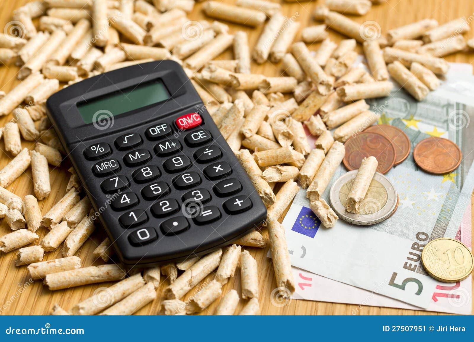 Palline di legno come riscaldamento ecologico ed economico - Riscaldamento casa economico ...