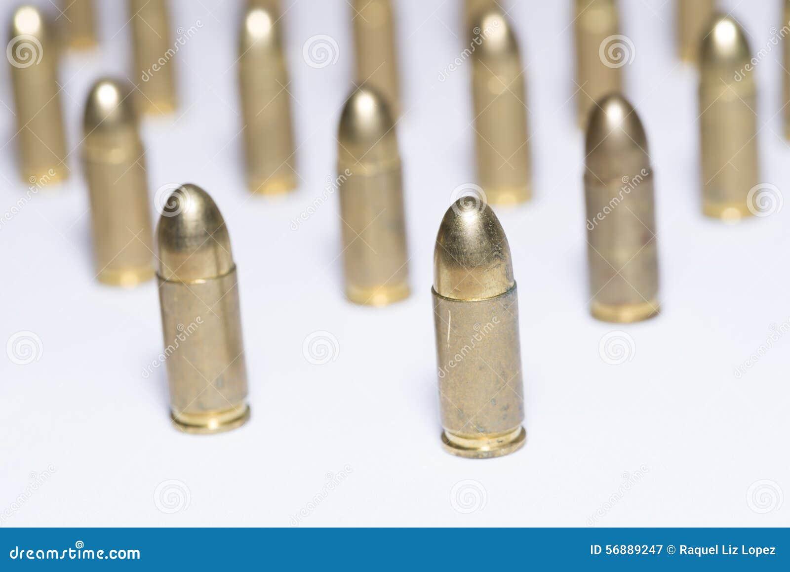 Pallottole