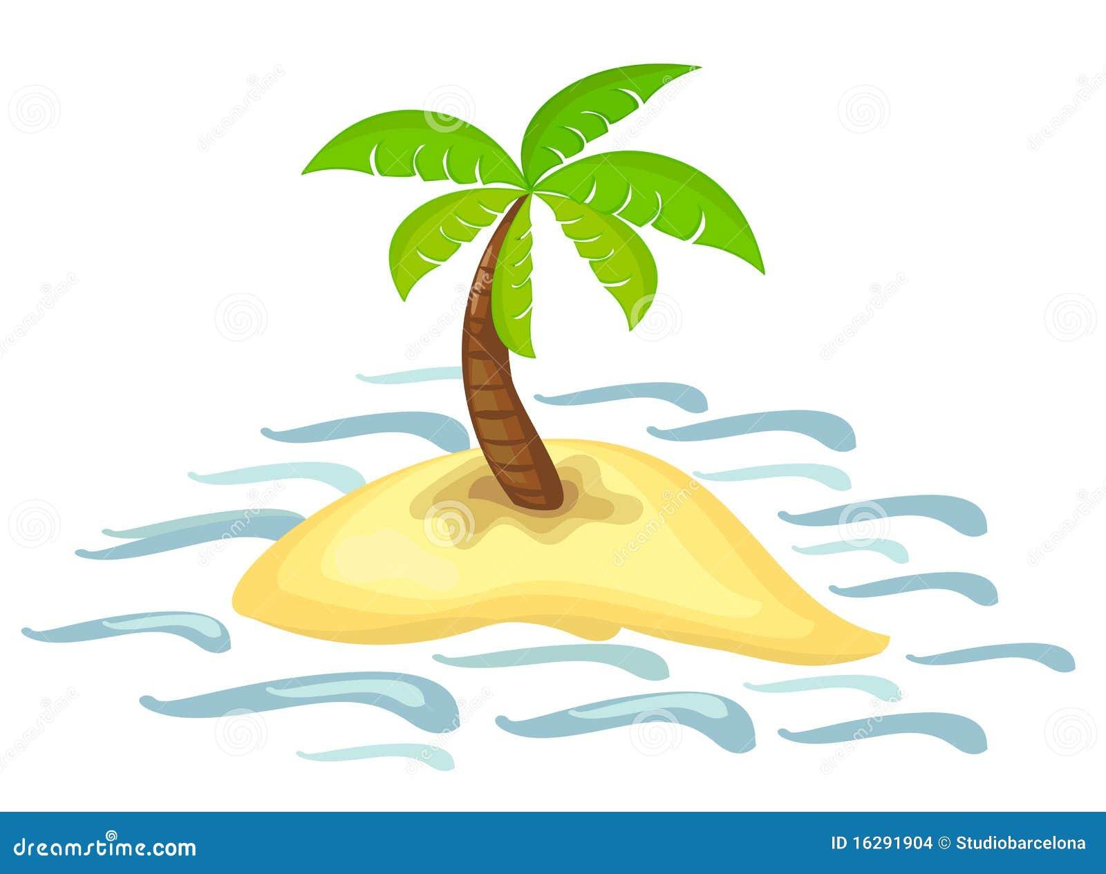 Desert island dating