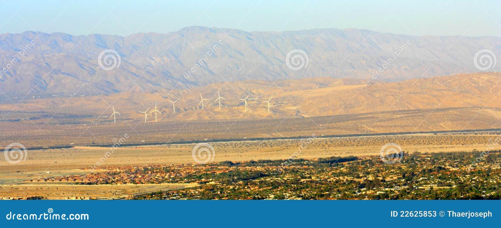 Landscape Designe Business Palm Springs