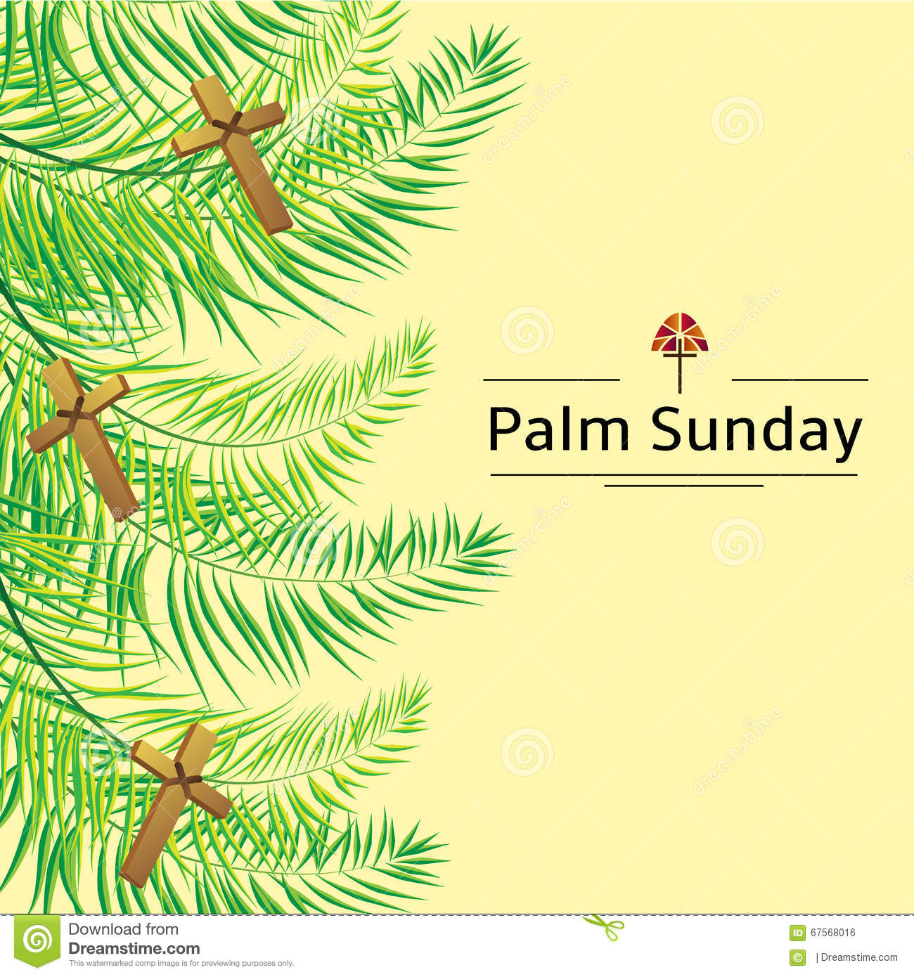 Discussion on this topic: How to Make a Palm Frond Cross, how-to-make-a-palm-frond-cross/