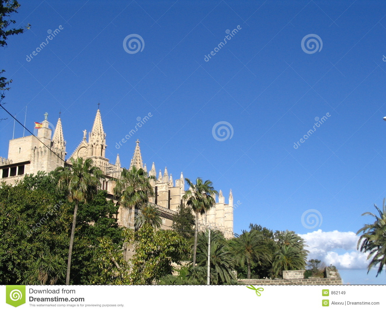 Palma καθεδρικών ναών