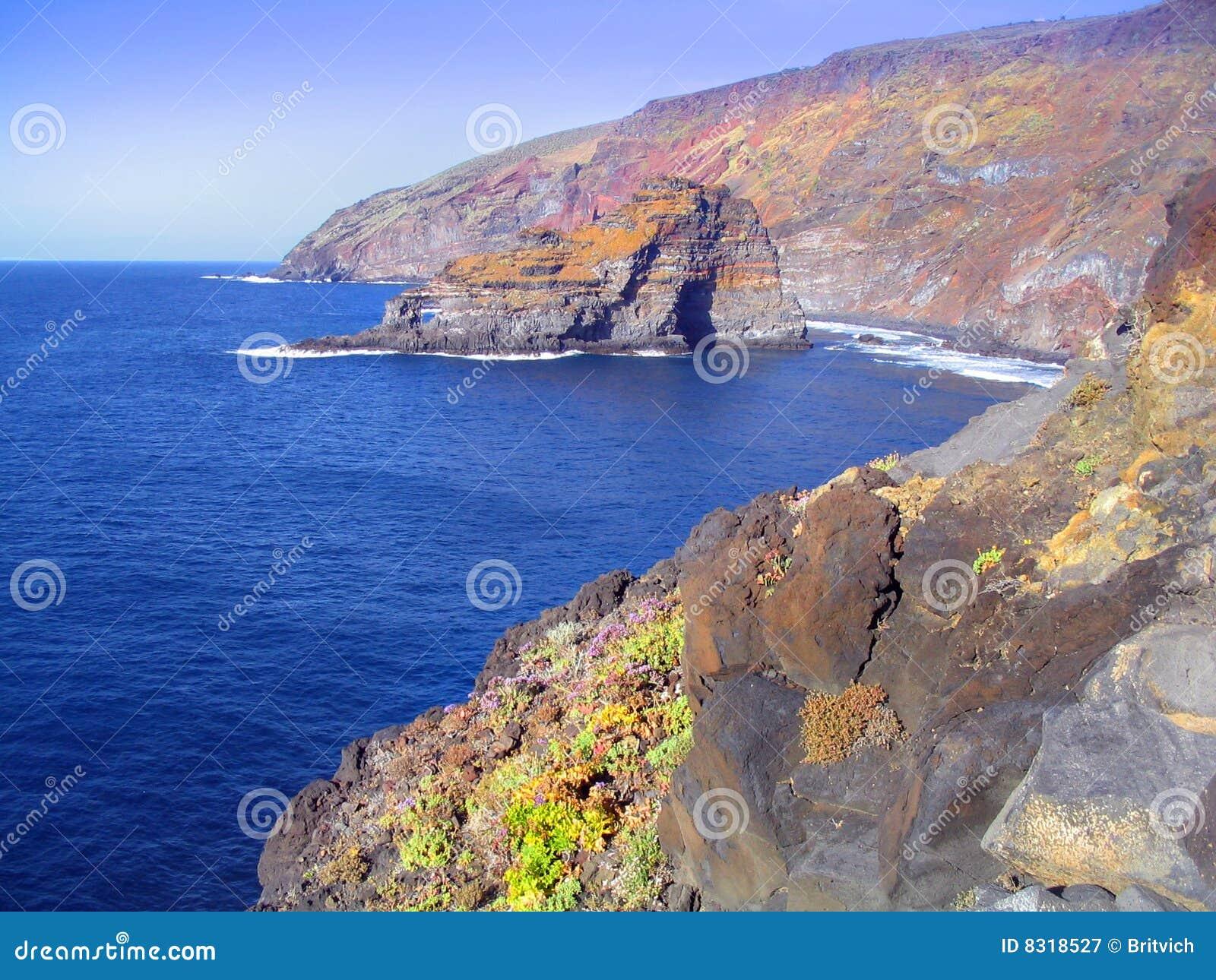 Palma Λα Κανάριων νησιών