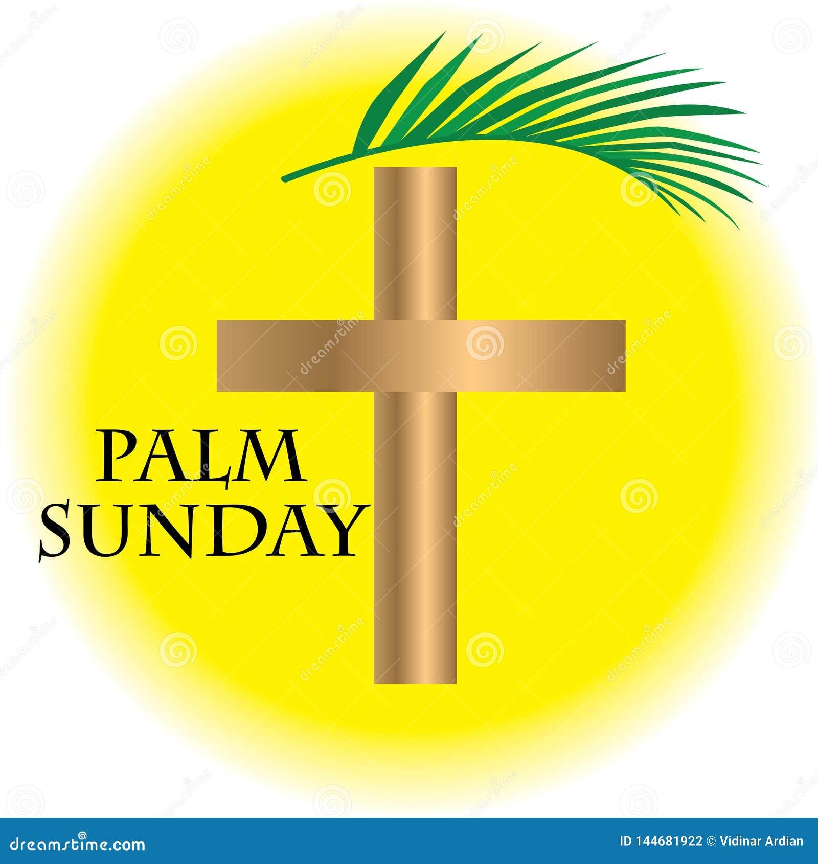 Palmowa Niedziela z realstick