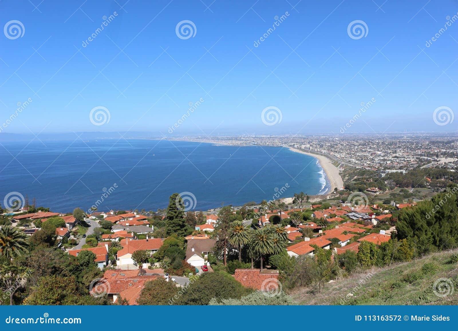 Palos Verdes Estates, Kalifornien