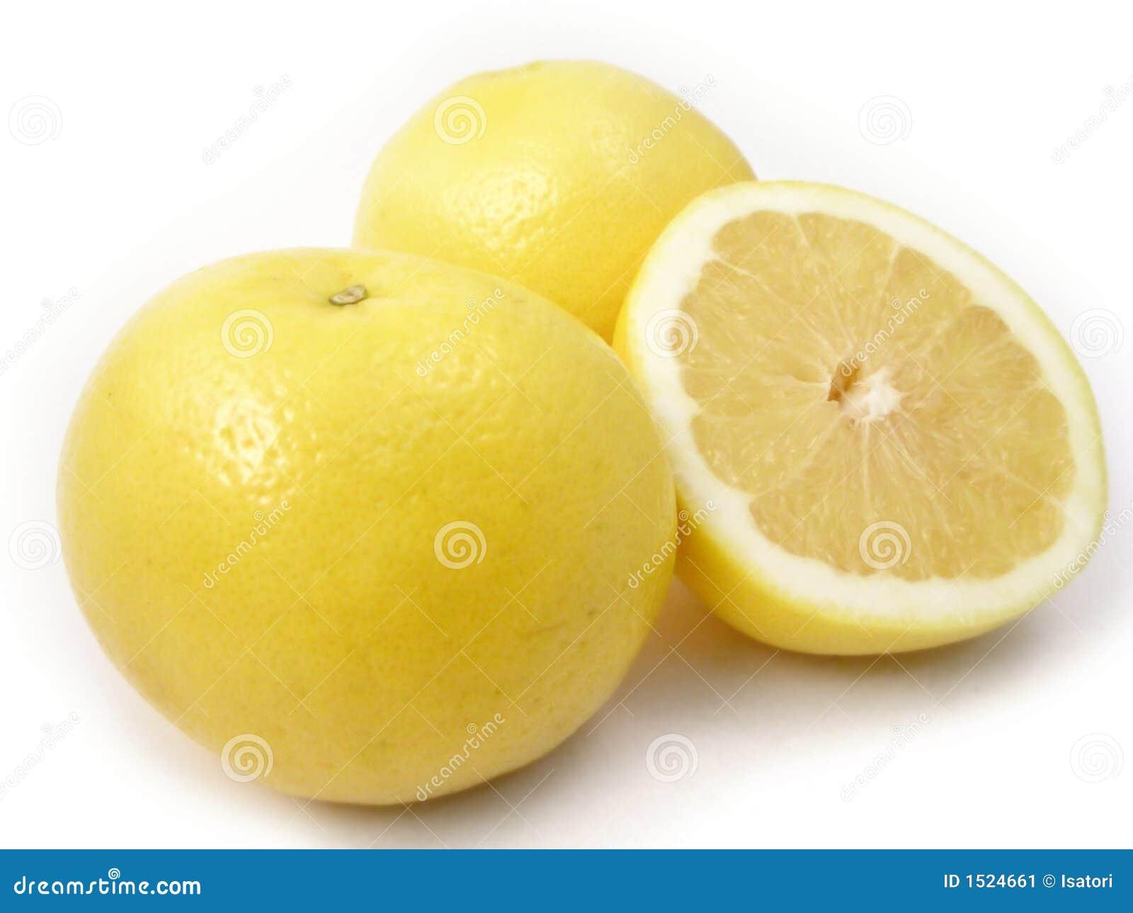 pamplemousse jaune image stock image du froid fruit 1524661. Black Bedroom Furniture Sets. Home Design Ideas