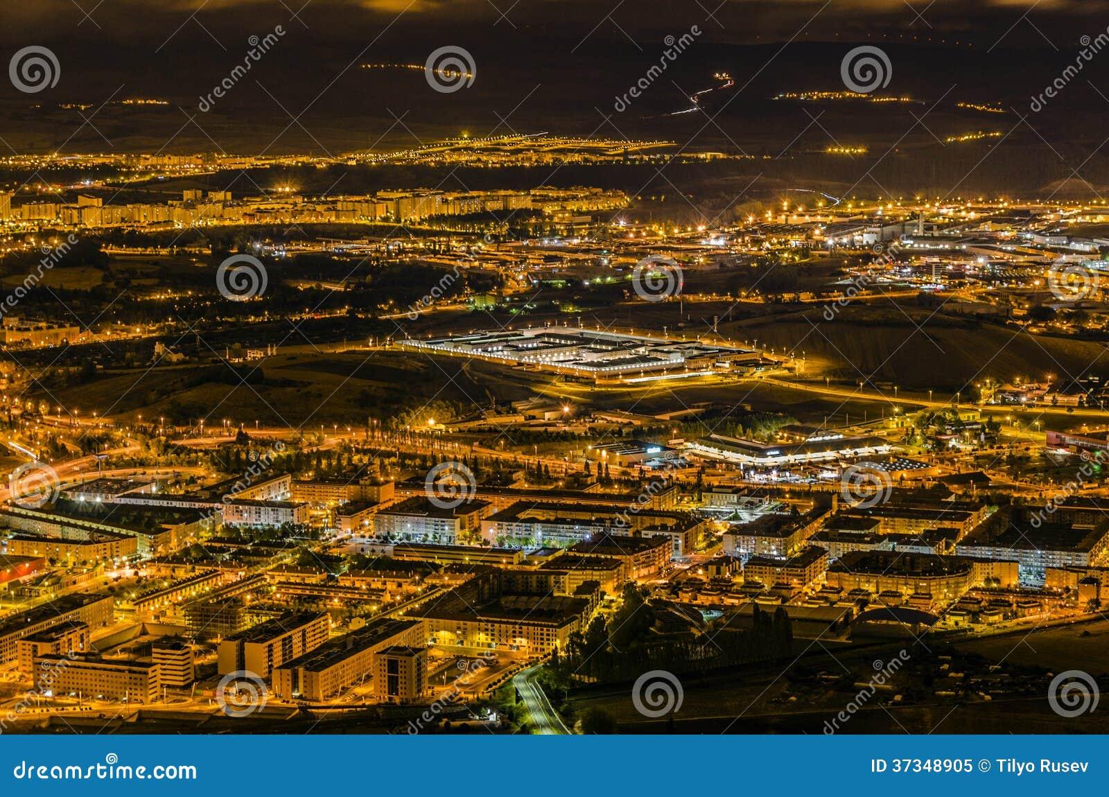 Pamplona stad